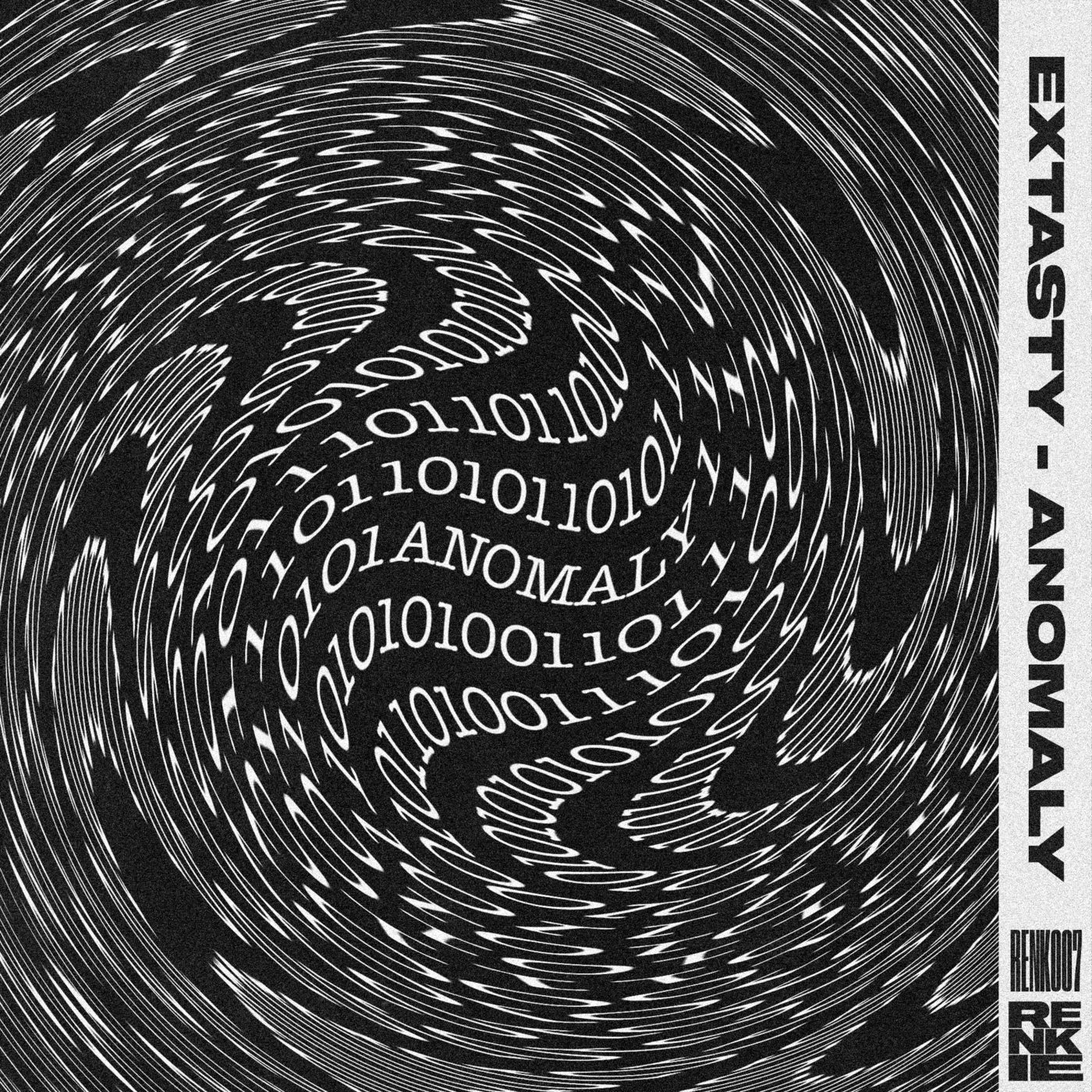 Anomaly (Original Mix)