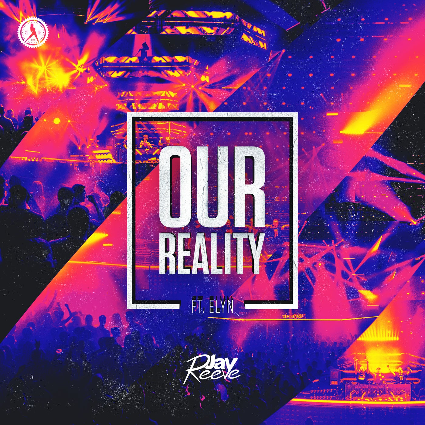 Our Reality feat. Elyn (Extended Mix)