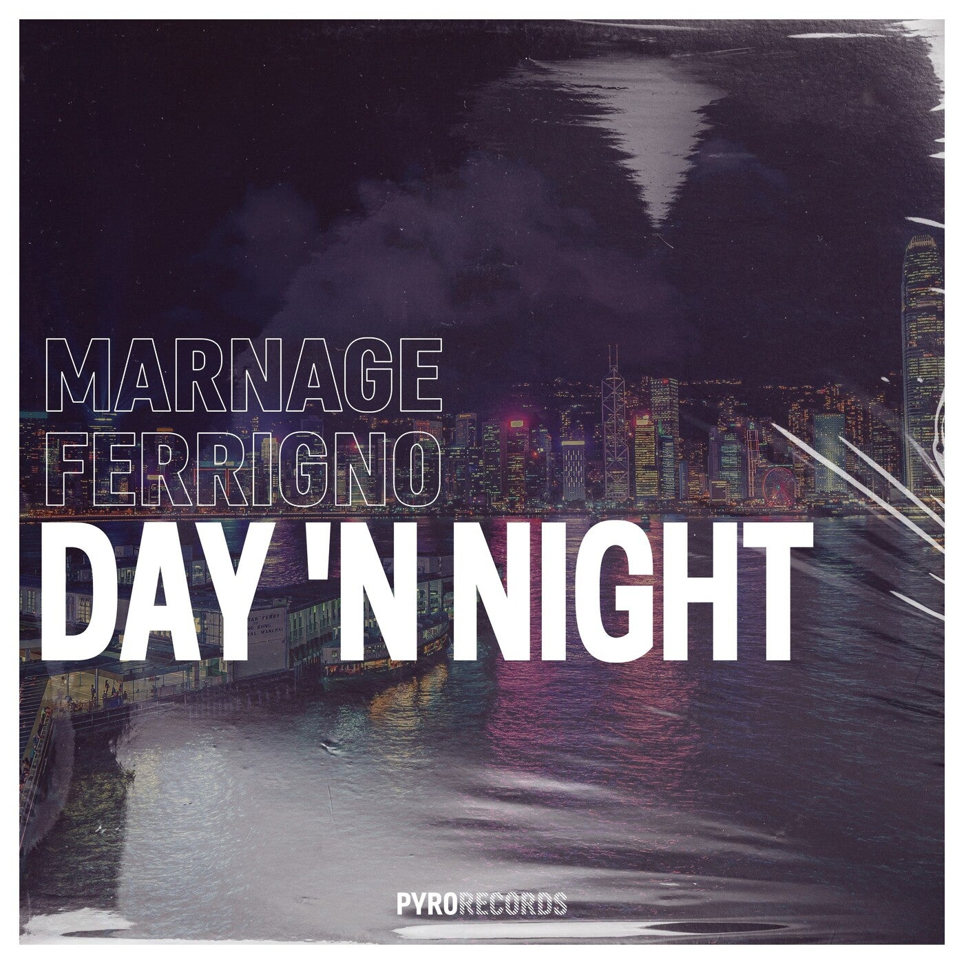 Day 'n Night (Extended Mix)