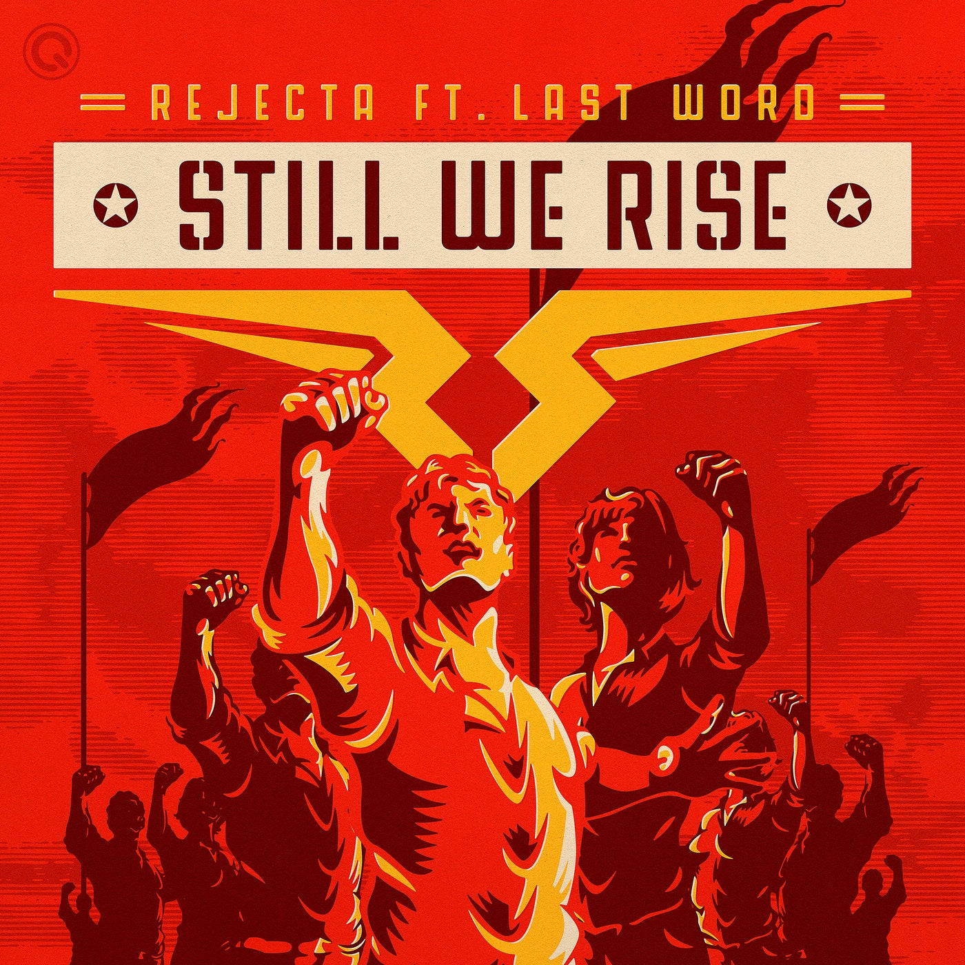 Still We Rise feat. Last Word (Extended Mix)