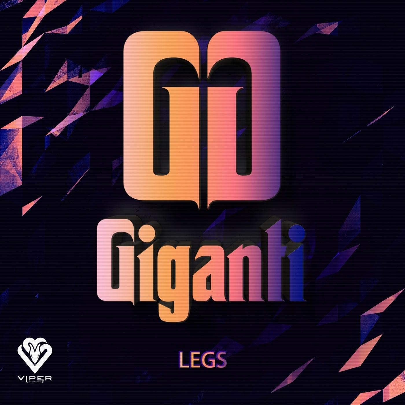 Legs (Original Mix)