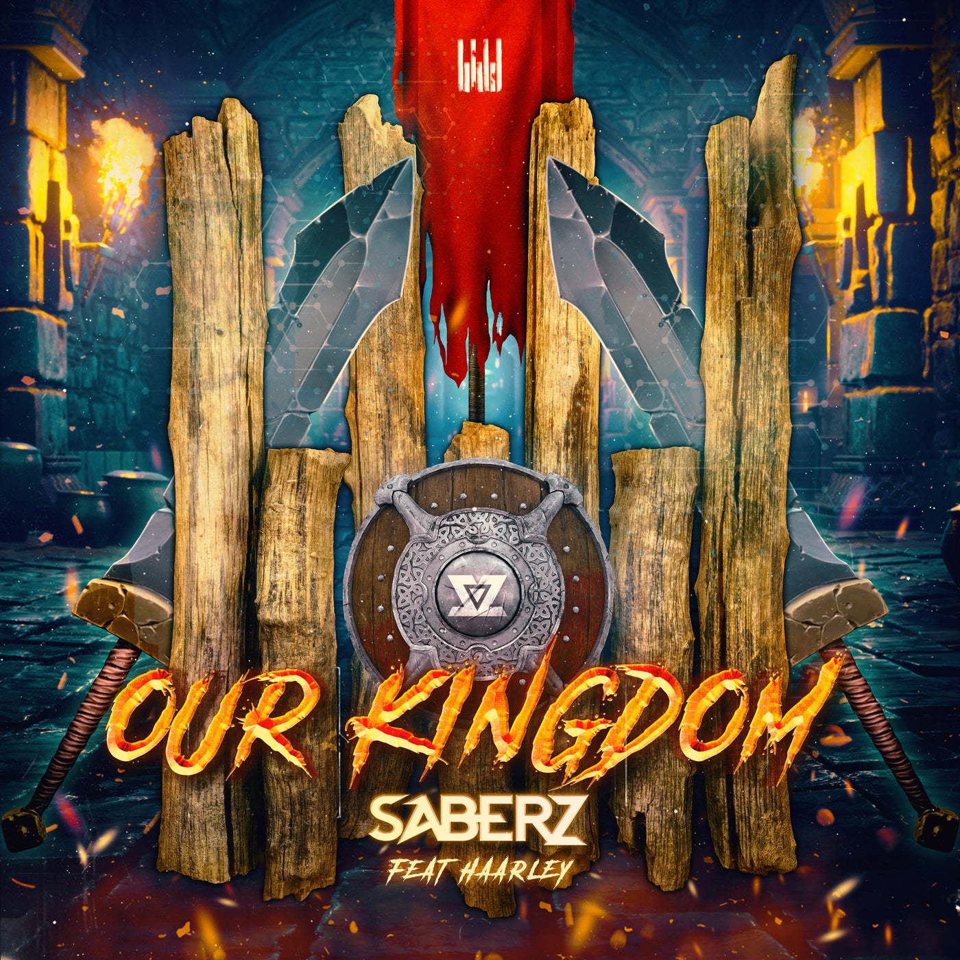 Our Kingdom feat. Haarley feat. Haarley (Extended Mix)