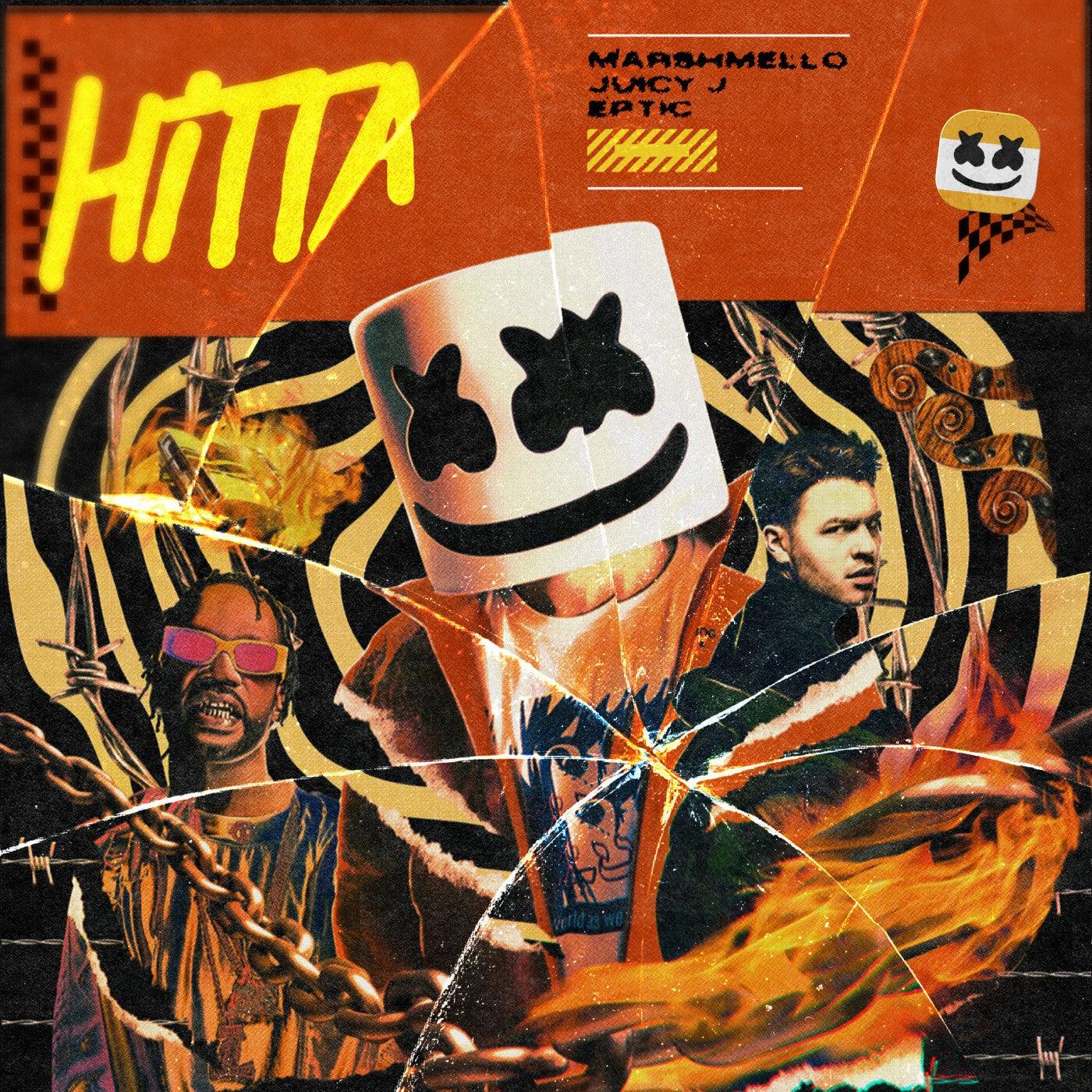Hitta (feat. Juicy J) (Original Mix)