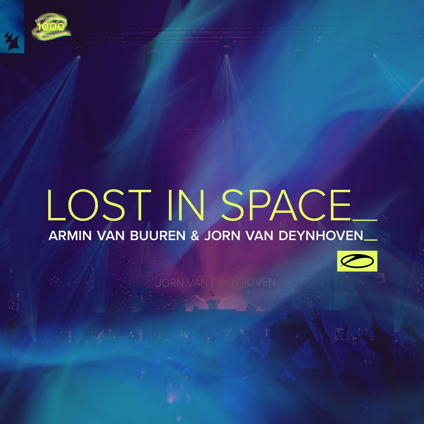 Lost In Space (Extended Mix)