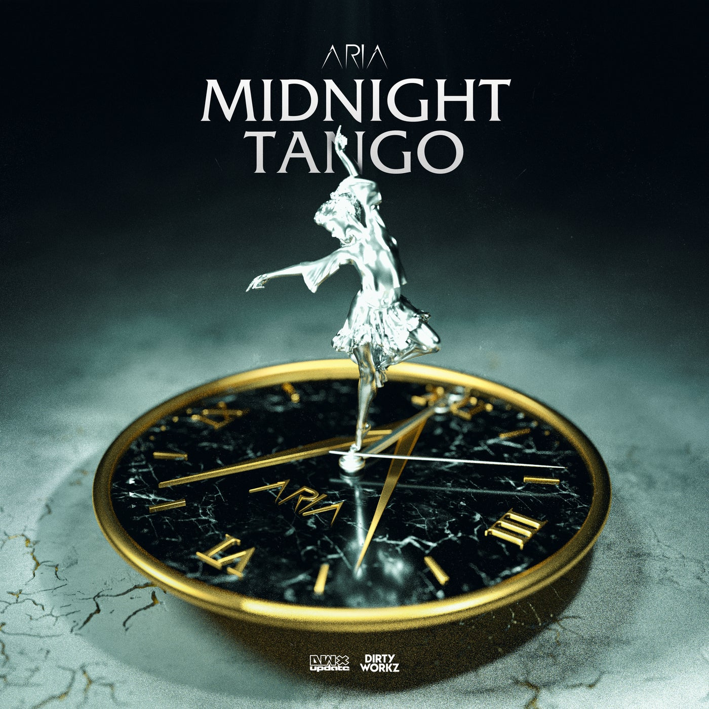 Midnight Tango (Extended Mix)