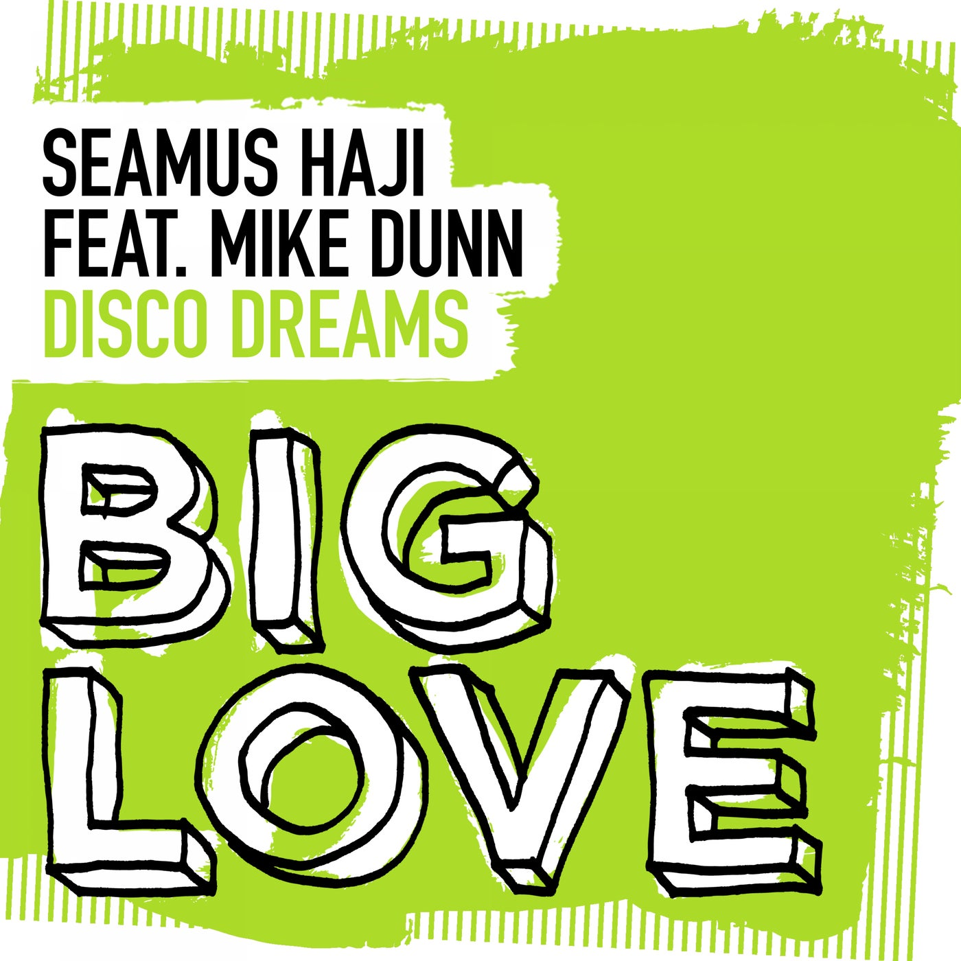 Disco Dreams (Extended Mix)