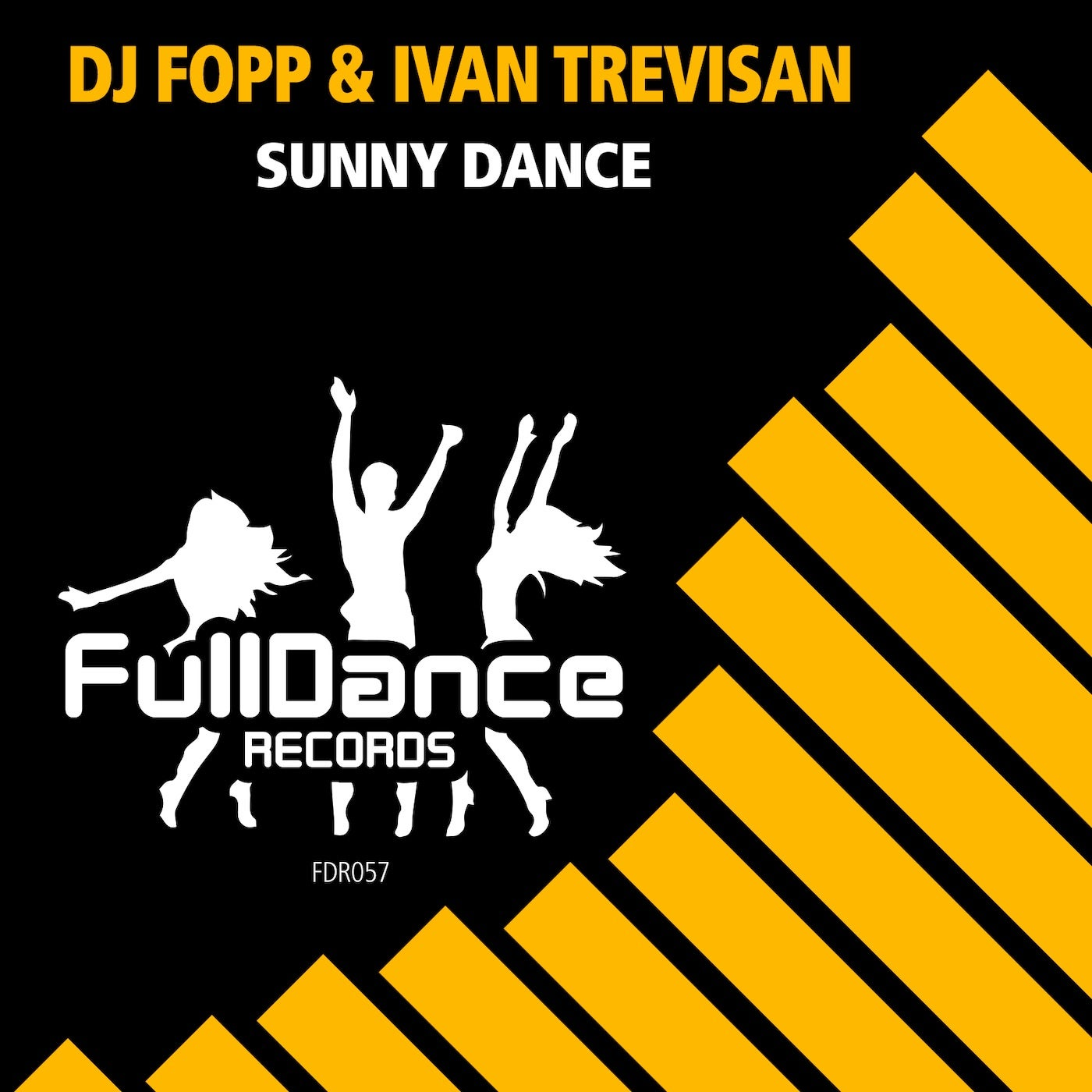 Sunny Dance (Extended Mix)