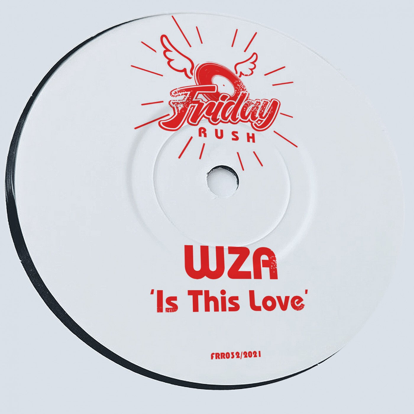 Is This Love (Original Mix)