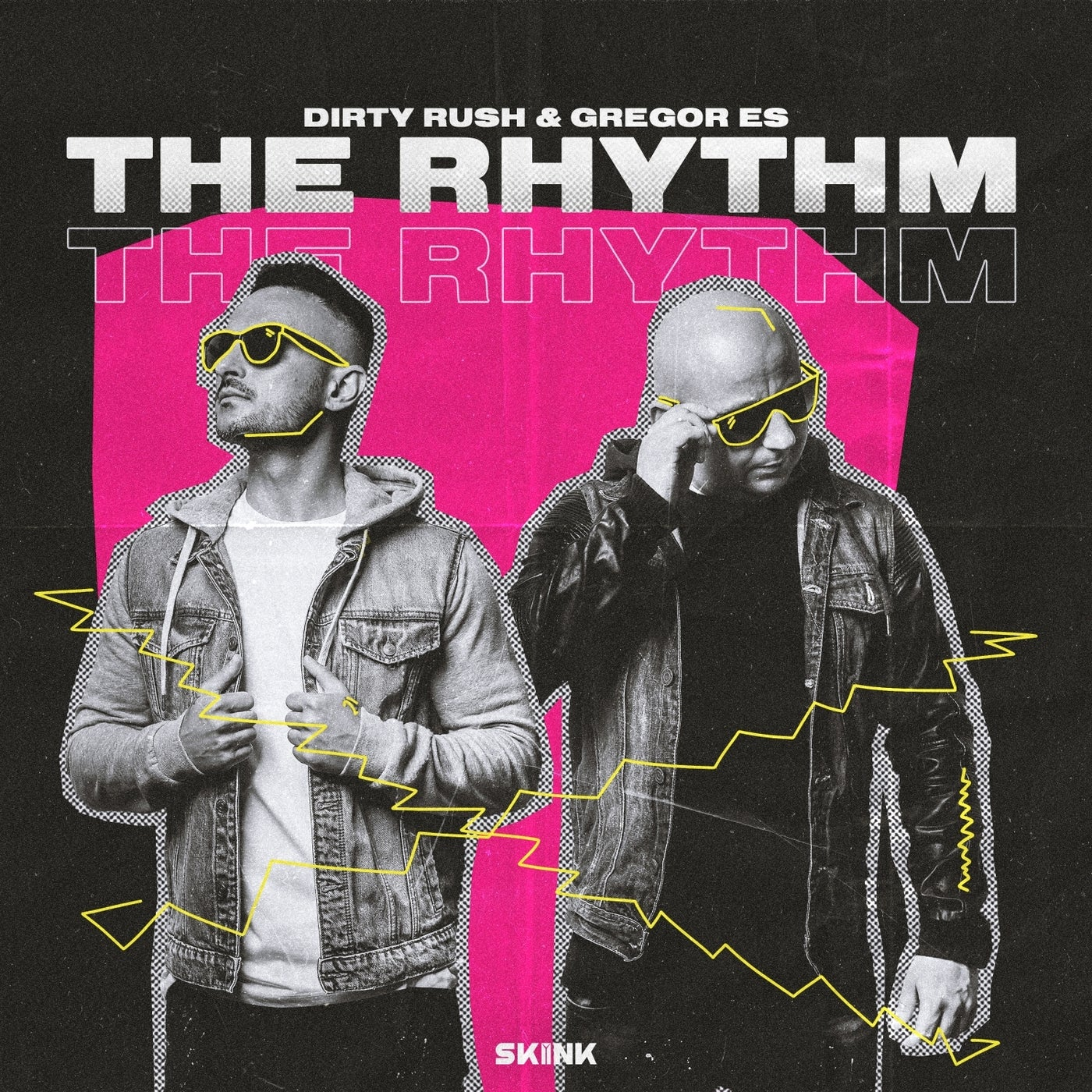 The Rhythm (Extended Mix)