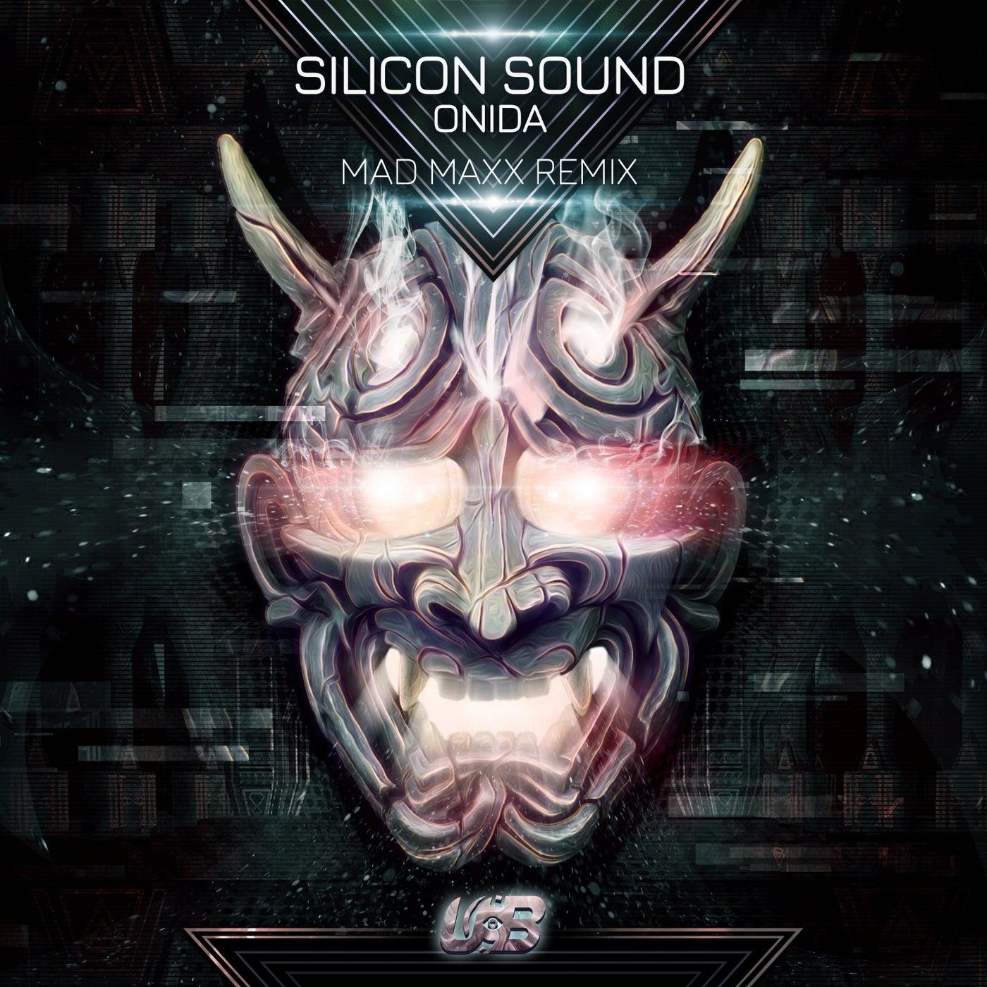Onida (Mad Maxx Remix)