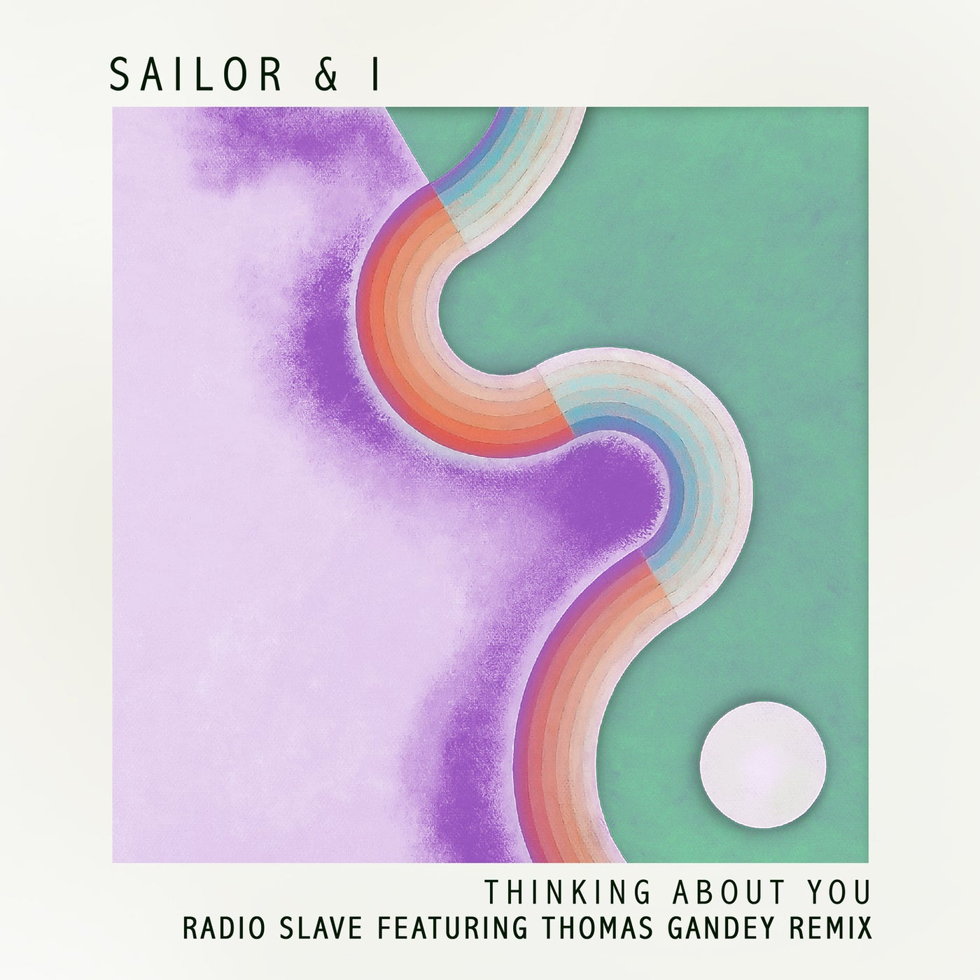 Thinking About You (Radio Slave feat. Thomas Gandey Remix)