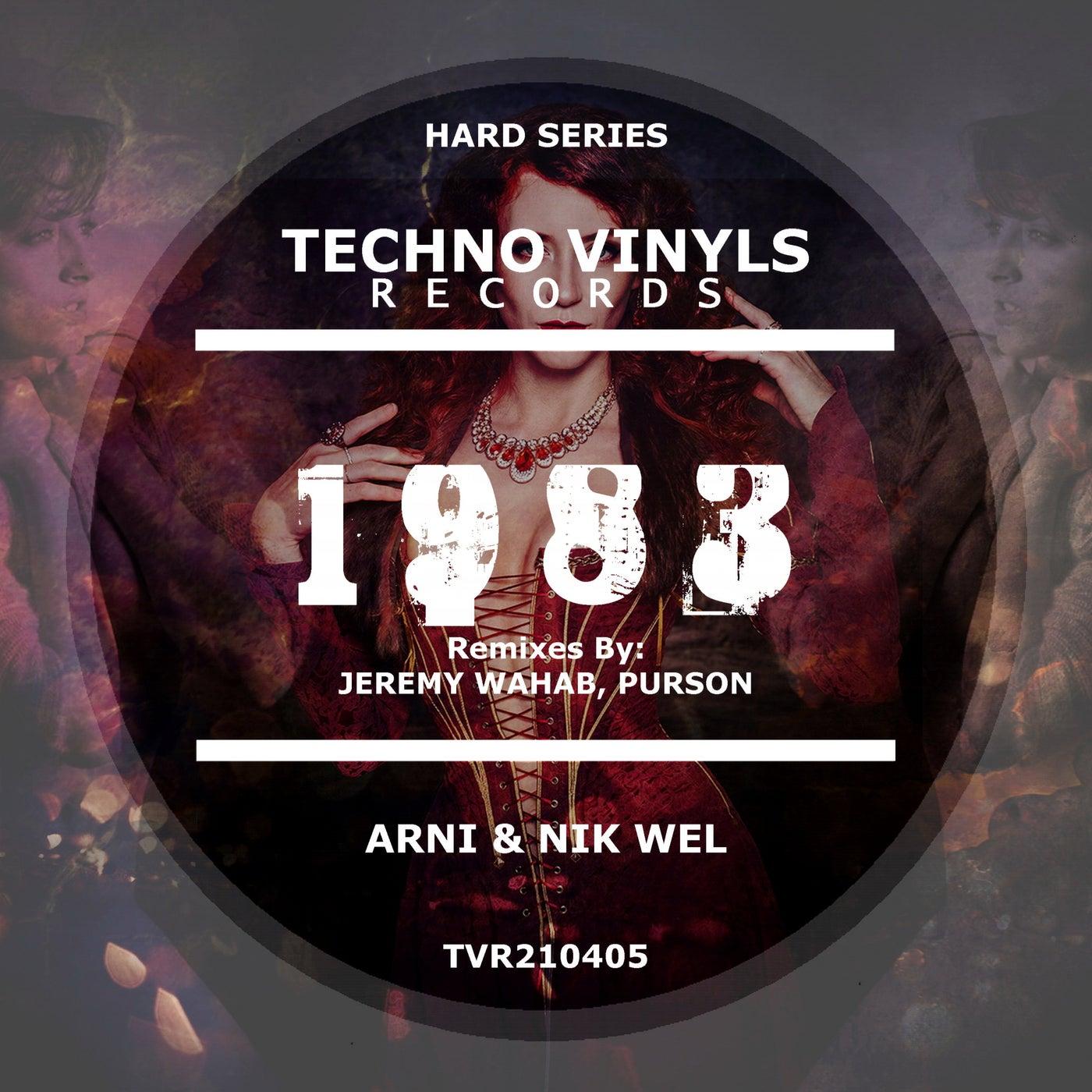 1983 (Hard Mix)