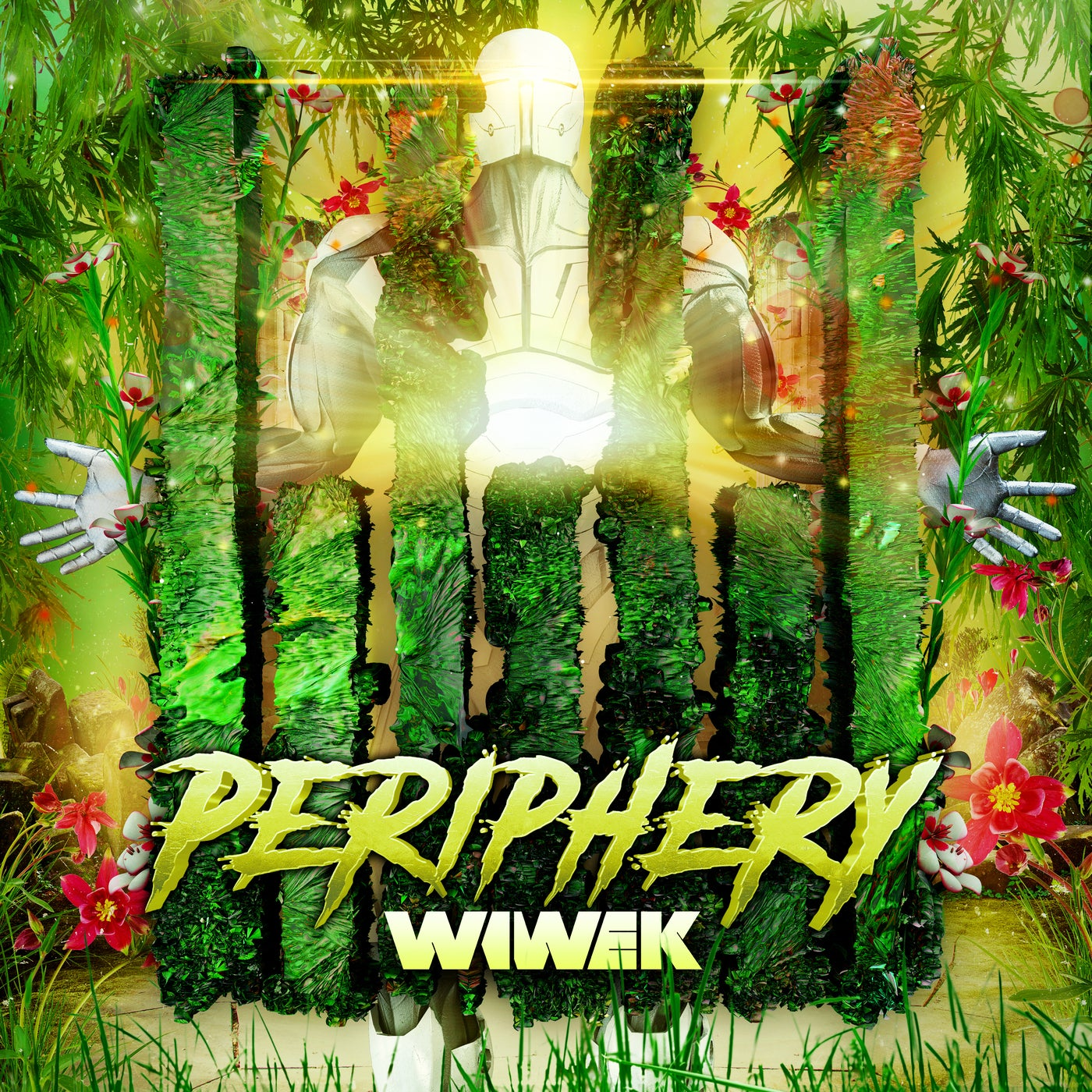 Periphery (Extended Mix)