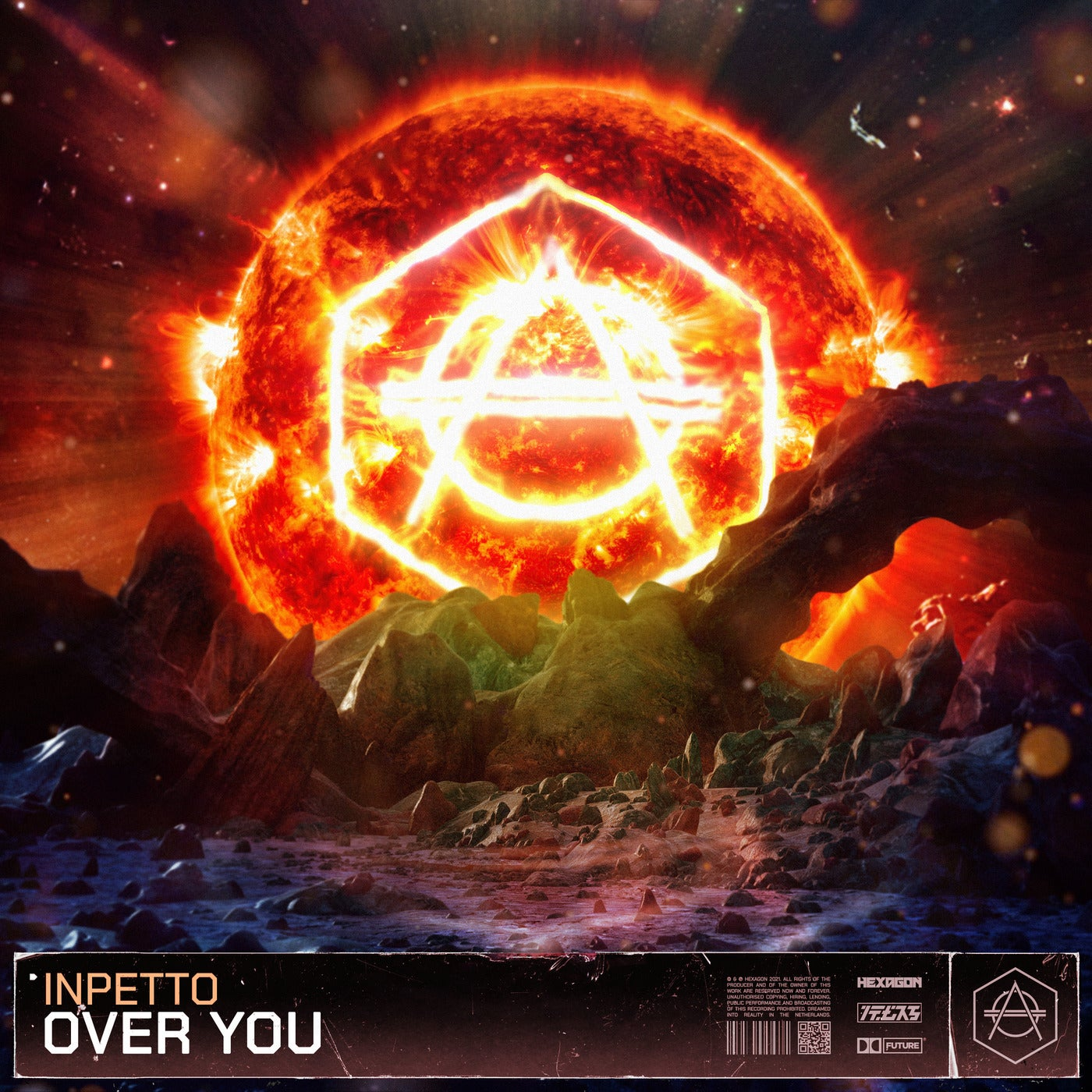 Over You (Extended Mix)