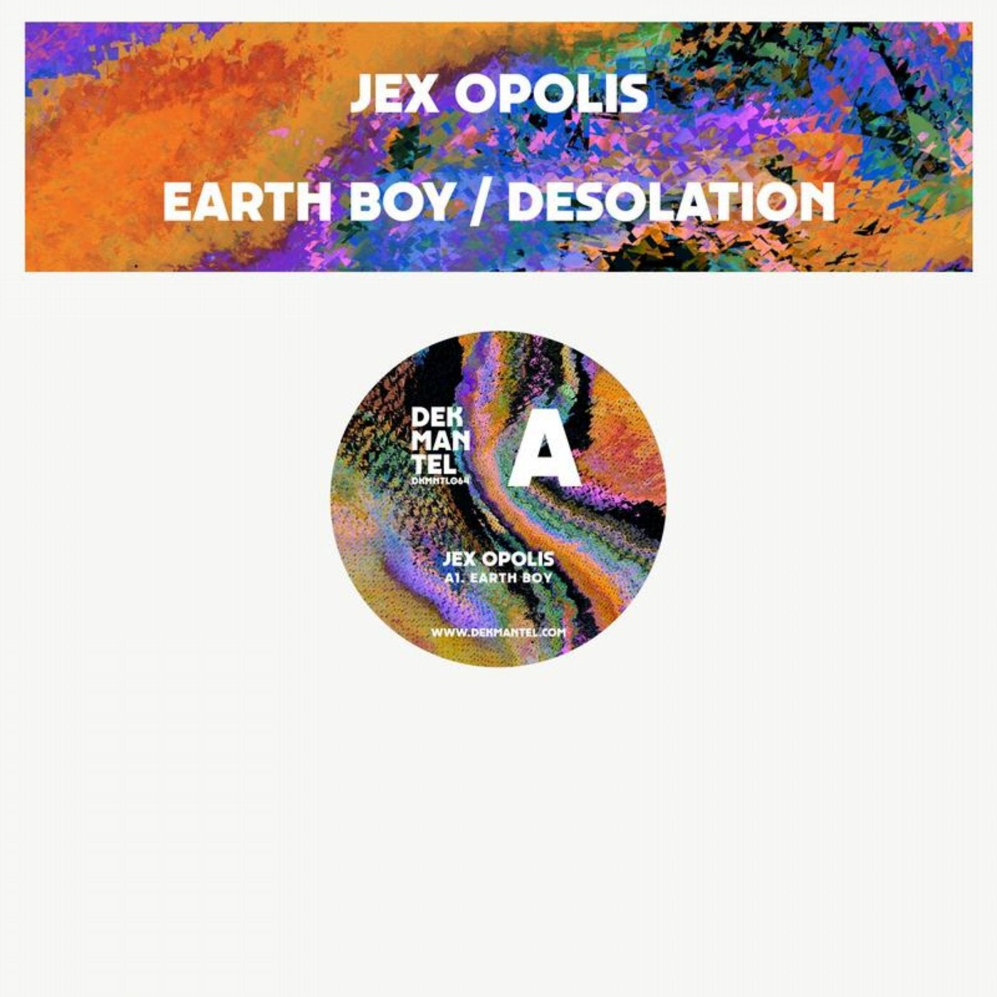 Earth Boy (Original Mix)