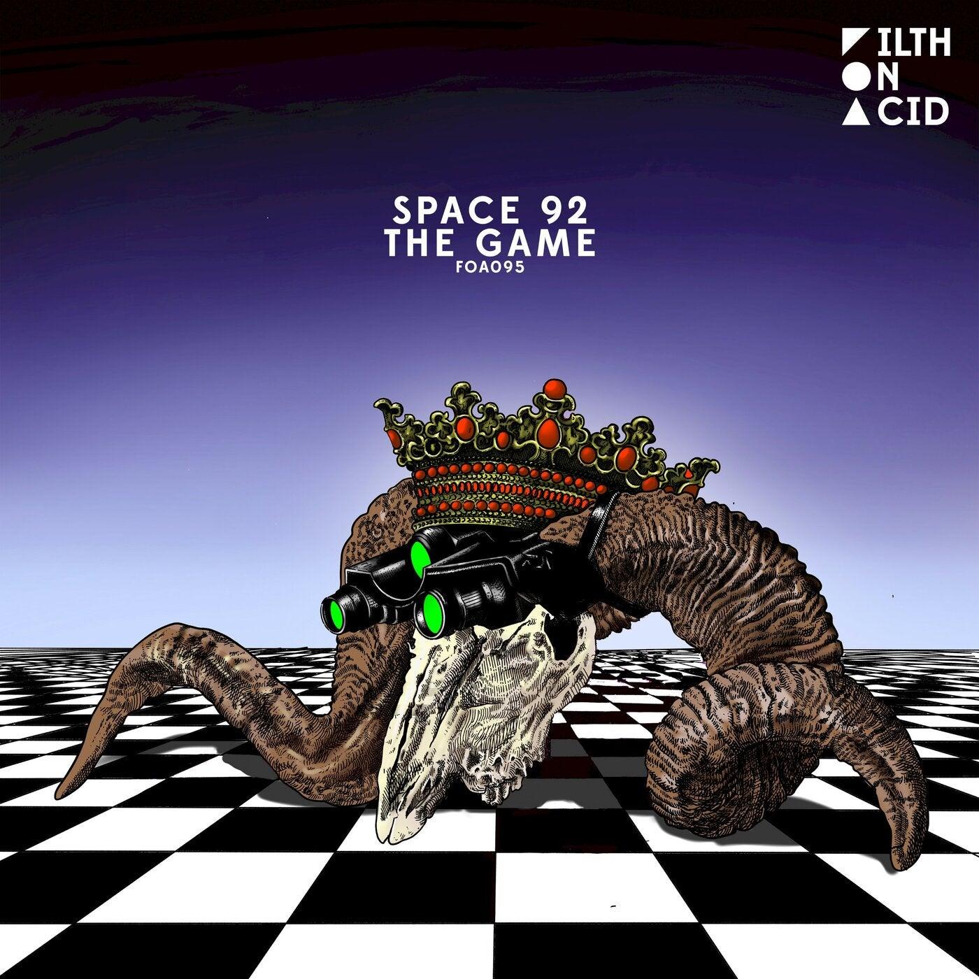 Populate Mars (Original Mix)