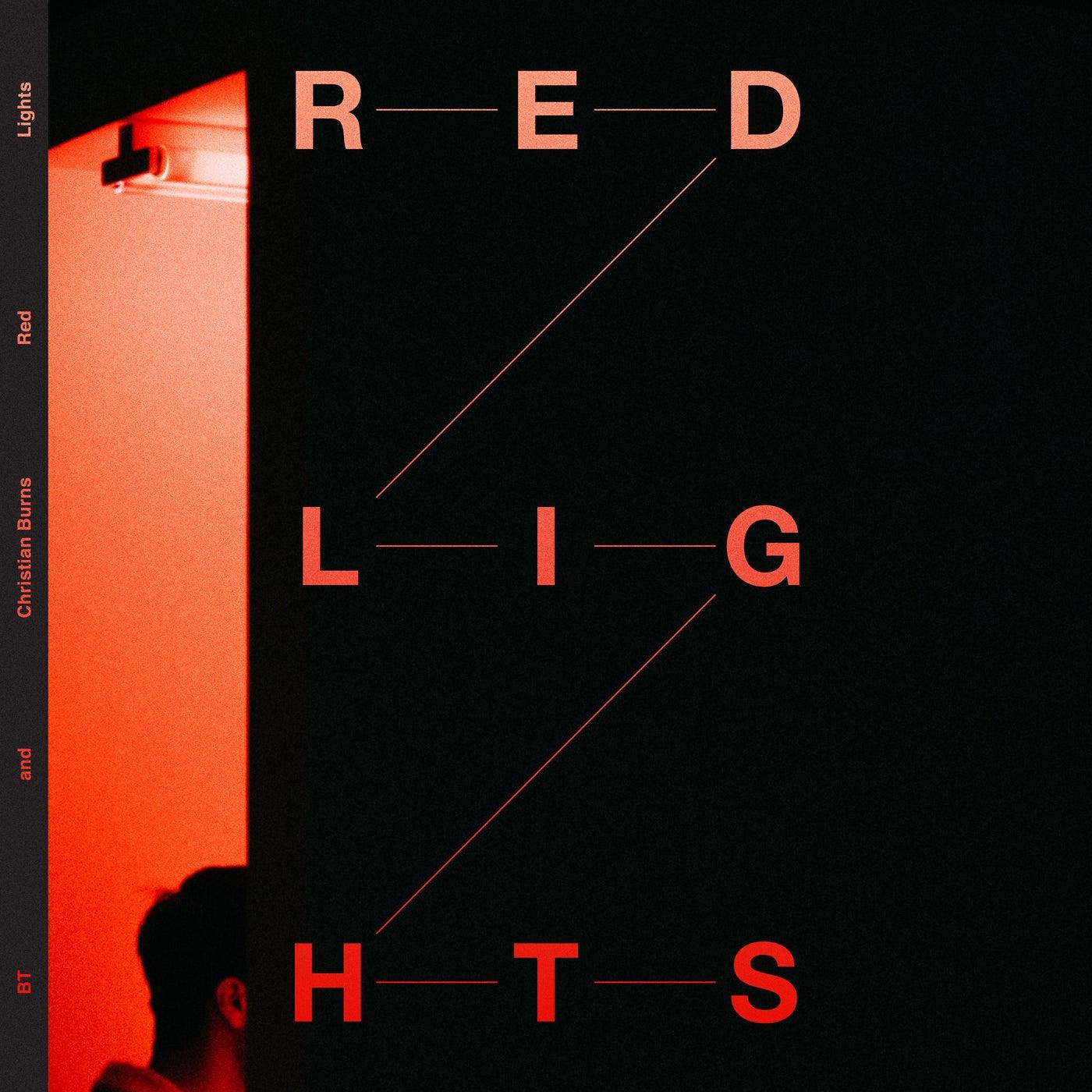 Red Lights (Gabriel & Dresden Extended Remix)