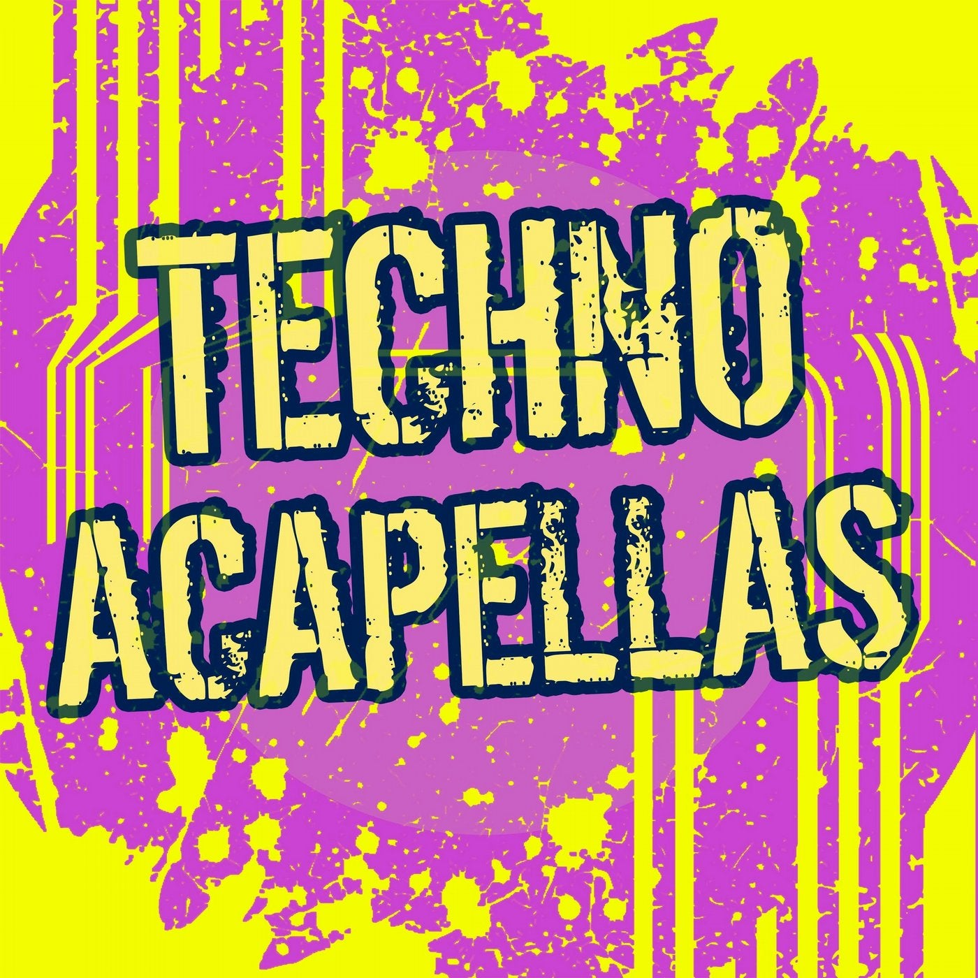 Pasafa (Acapella Mix)