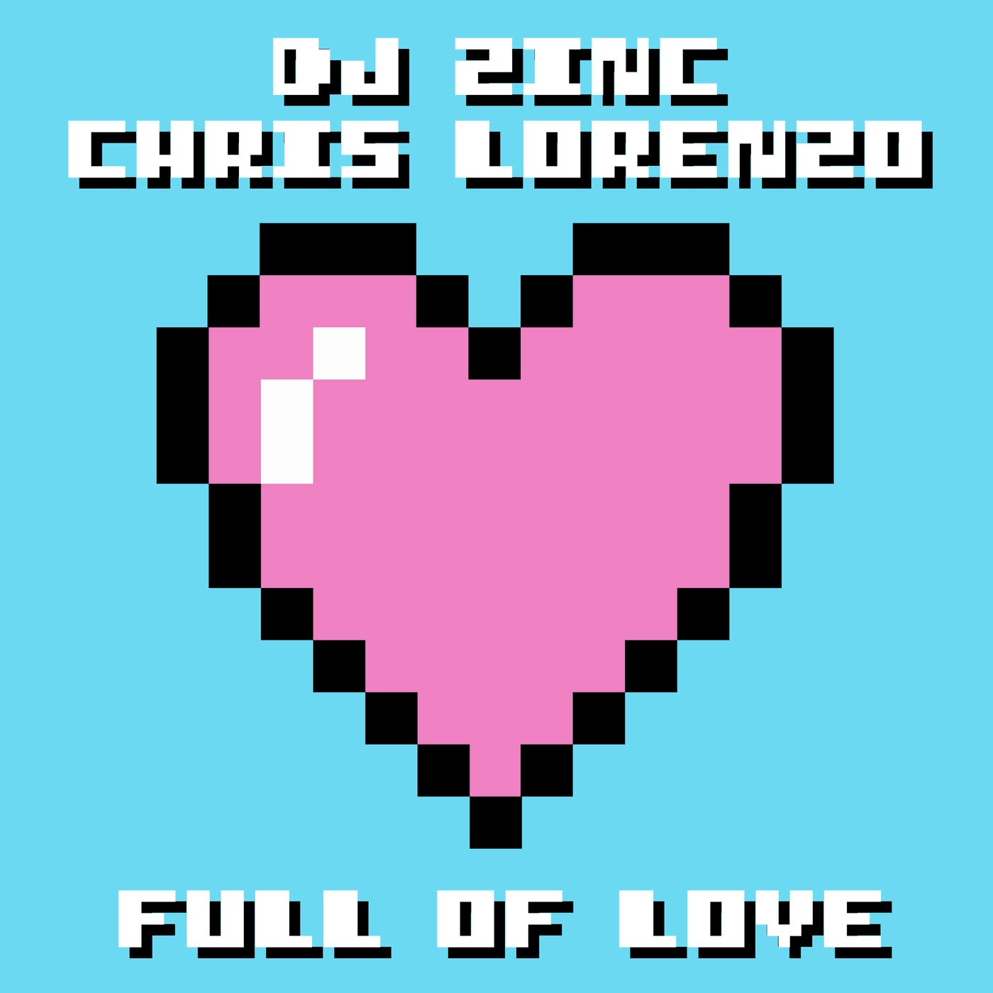 Full of Love (Extended Mix)