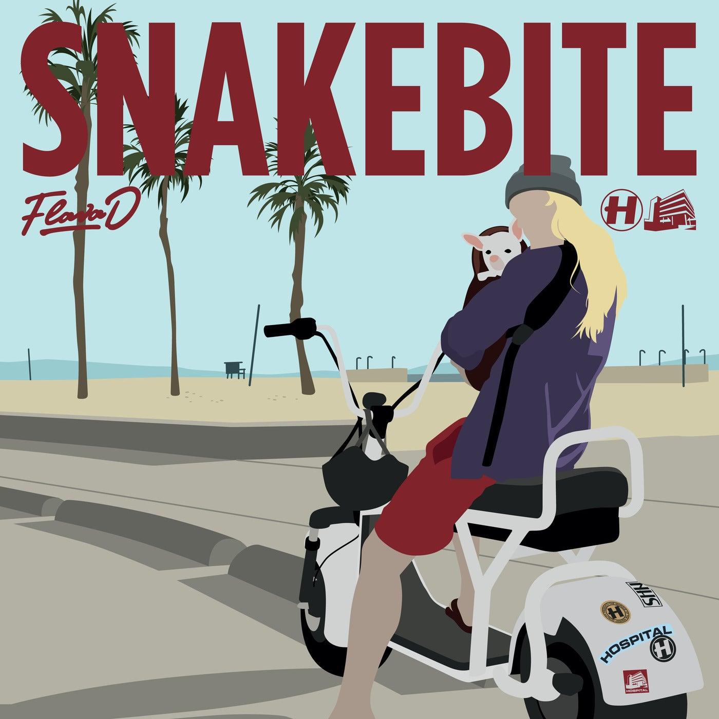 Snakebite (Original Mix)