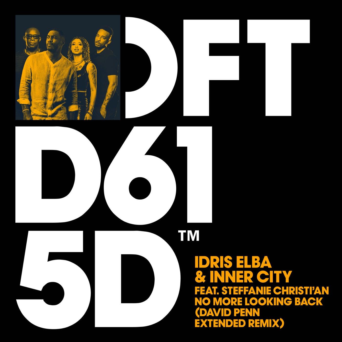No More Looking Back feat. Steffanie Christi'an (David Penn Extended Remix)