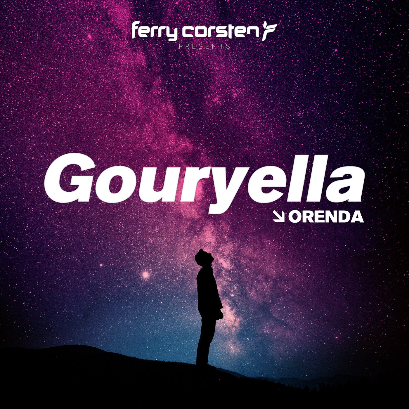 Orenda (Extended Mix)