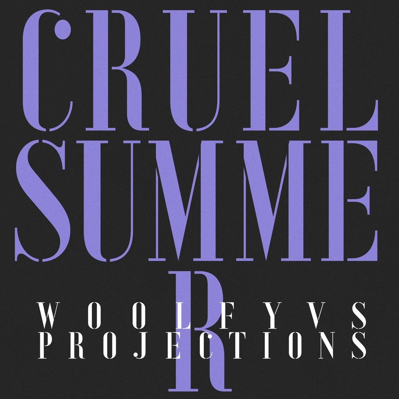 Cruel Summer (Musumeci Wax On Remix)