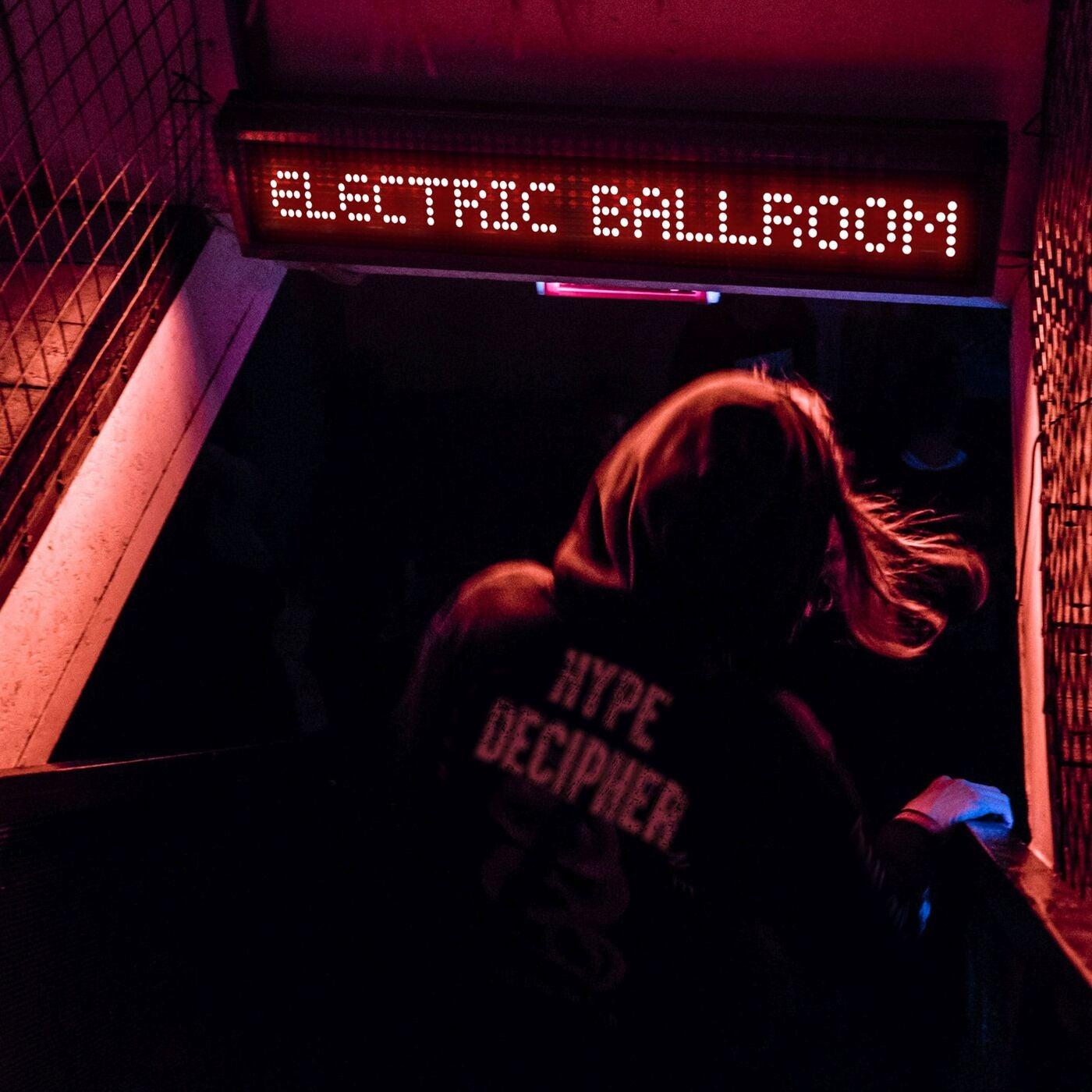 Hype (DJ Tool)