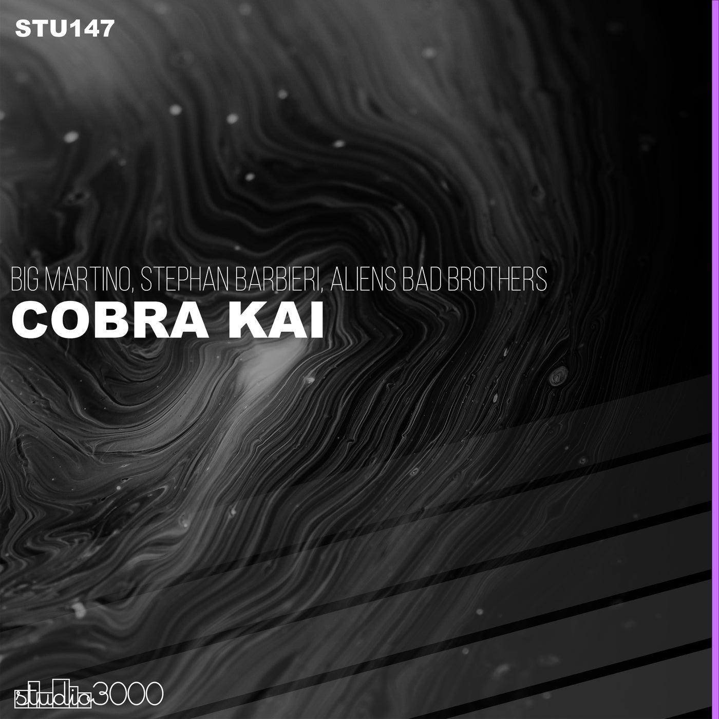Cobra Kai (Original Mix)
