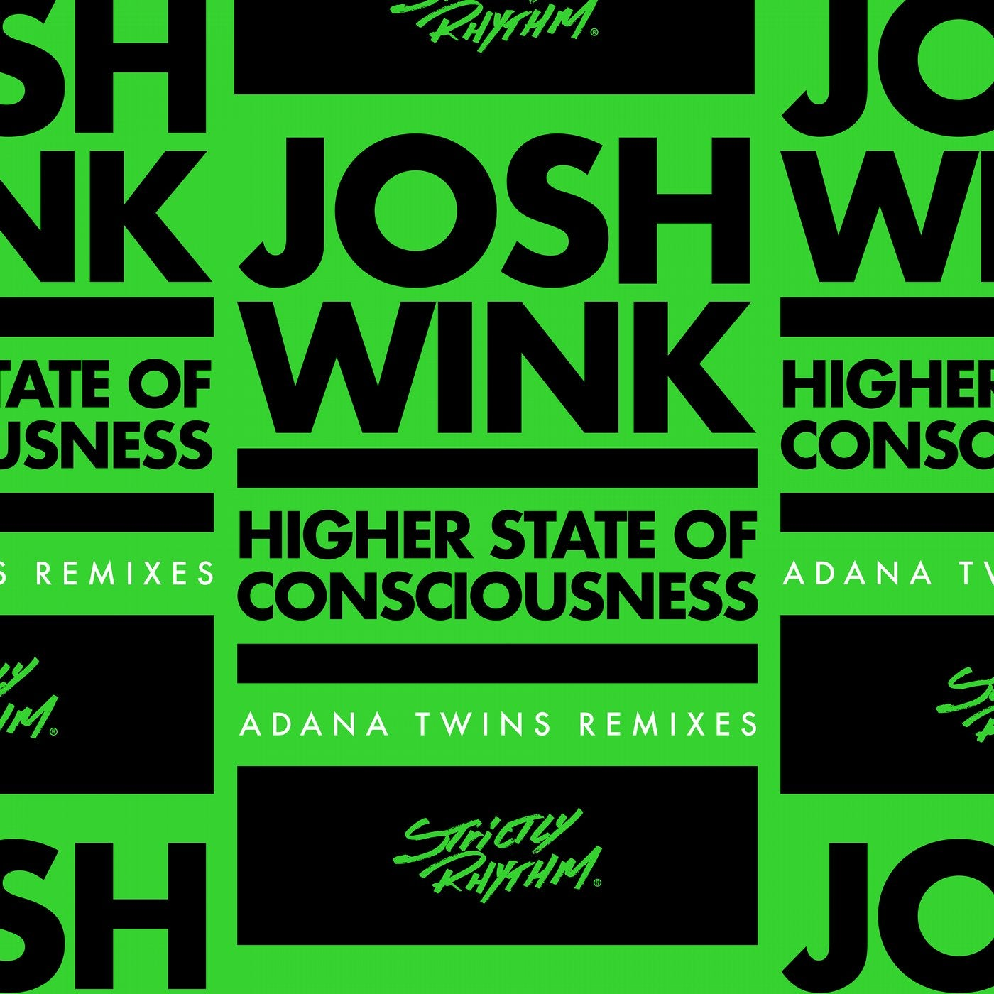 Higher State Of Consciousness (Adana Twins Remix One)