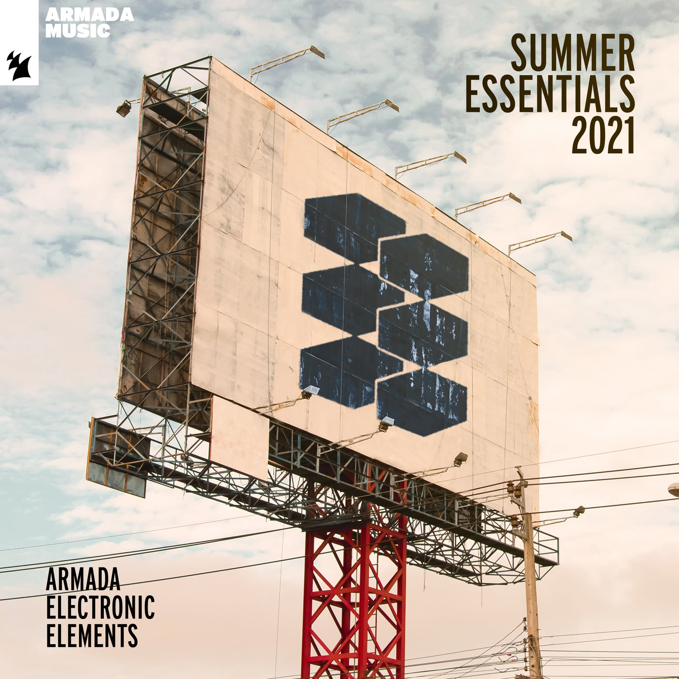 Armada Electronic Elements - Summer Essentials 2021 - Extended Versions