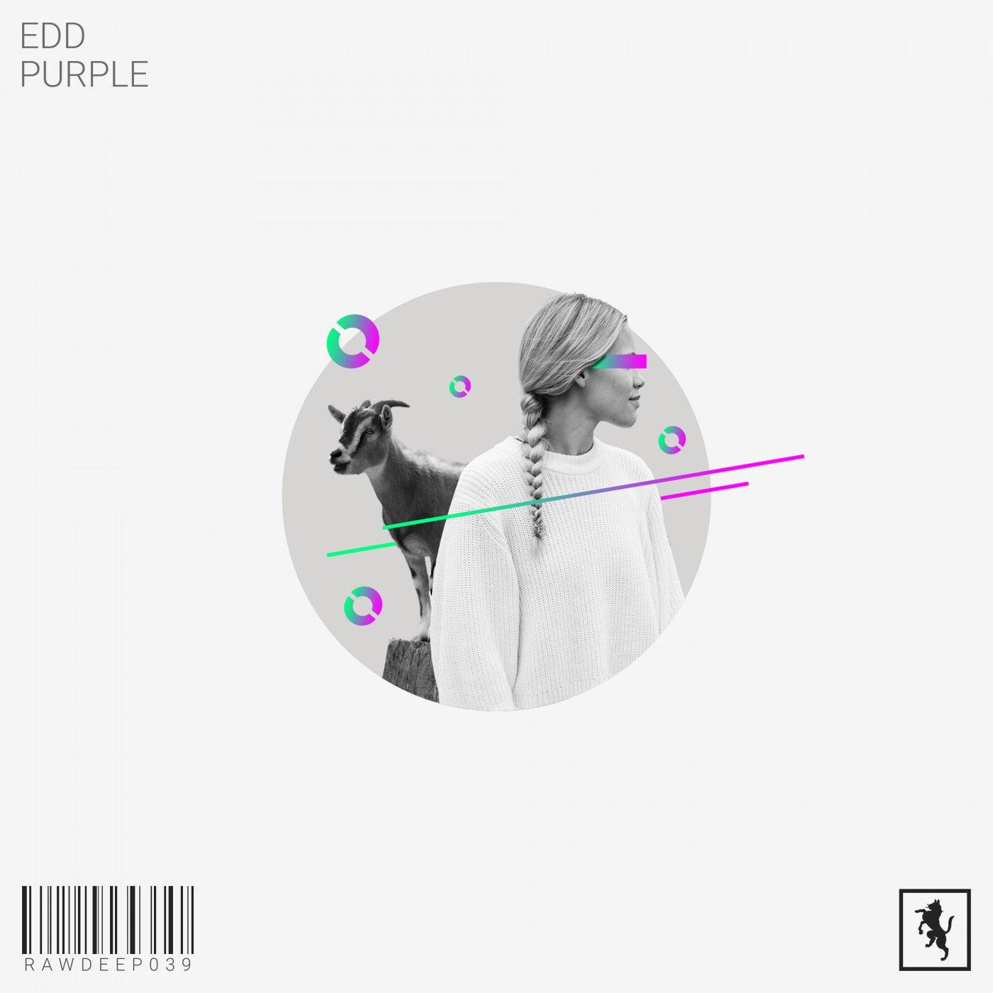 Purple (Original Mix)