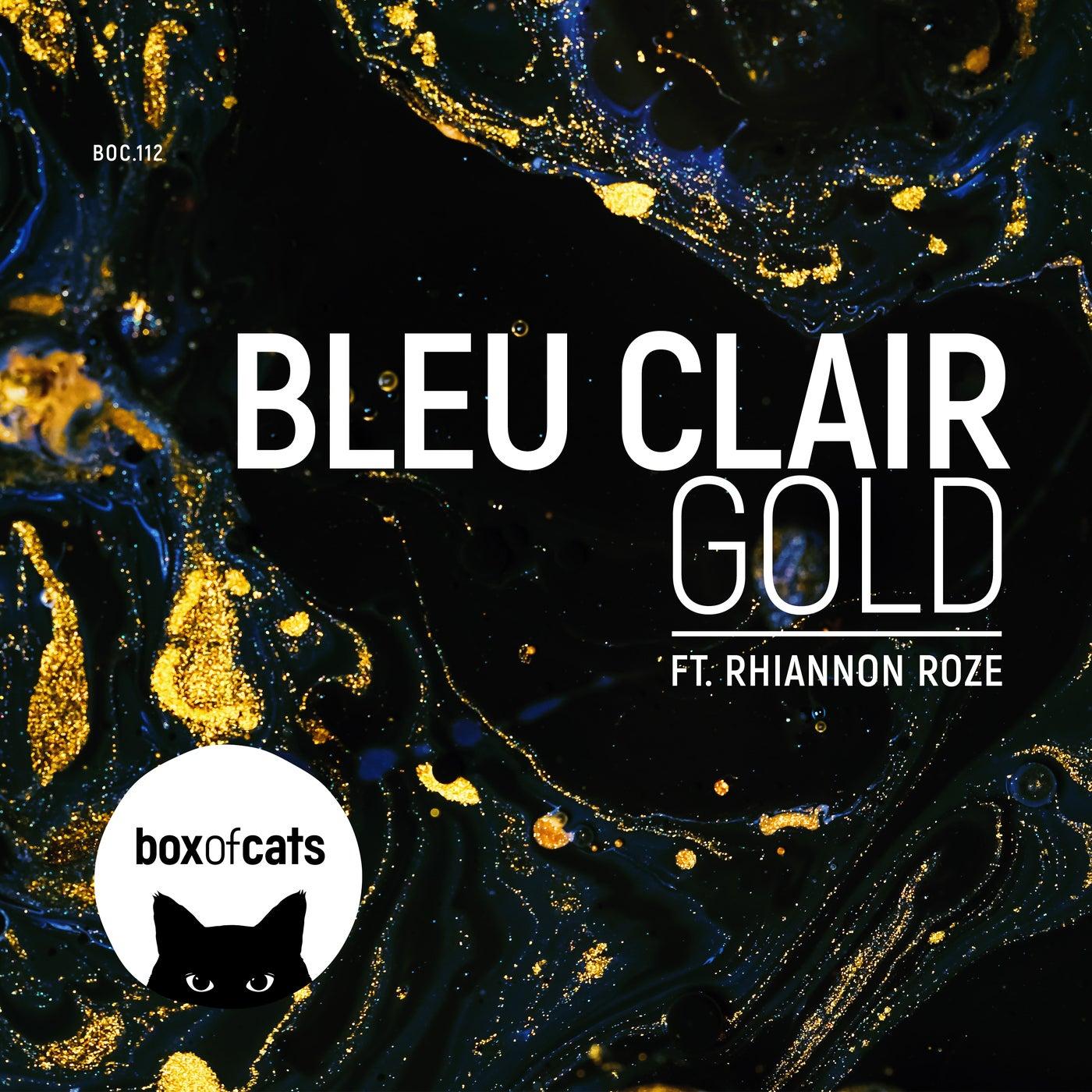 Gold Feat. Rhiannon Roze (Extended Mix)