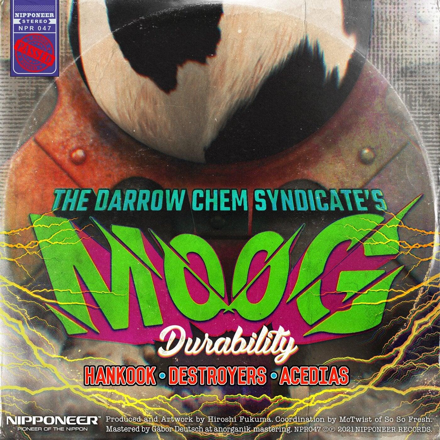 Hymn Of The Moog (Hankook & Destroyers Remix)