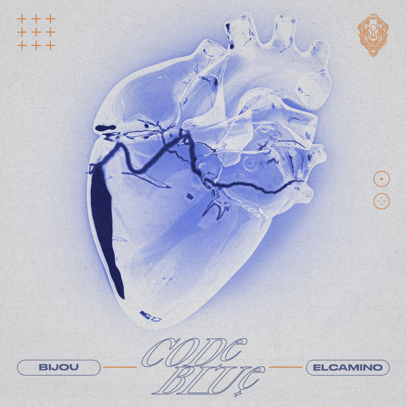 Code Blue (feat. Elcamino) (Extended)