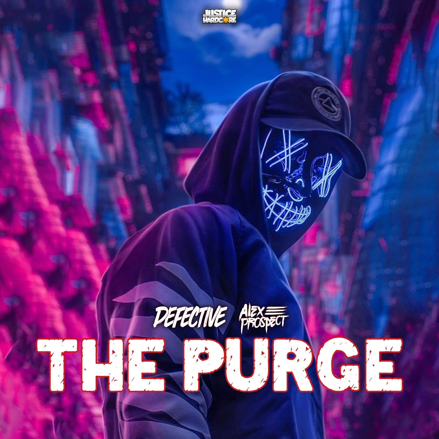 The Purge (Original Mix)