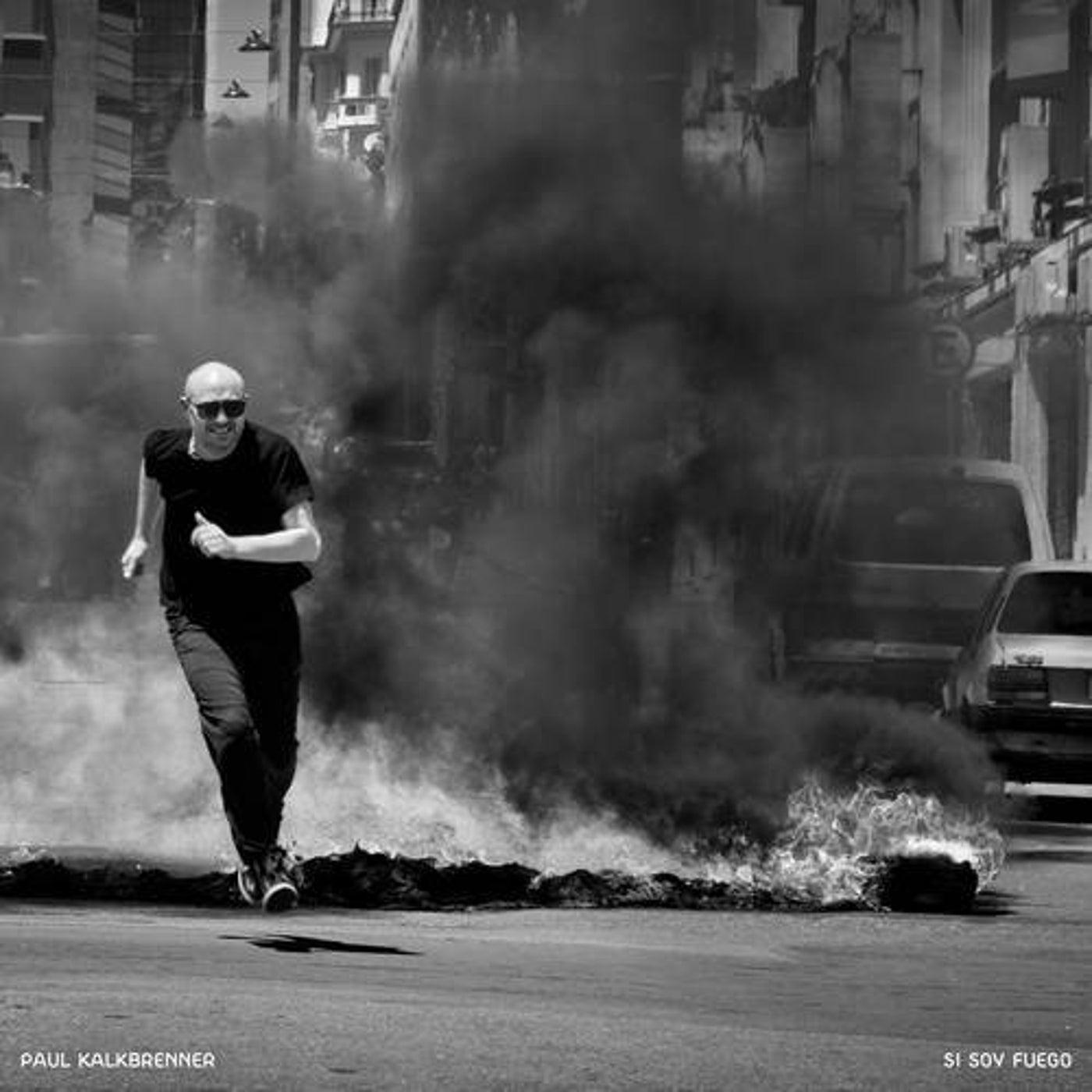 Si Soy Fuego (Original Mix)