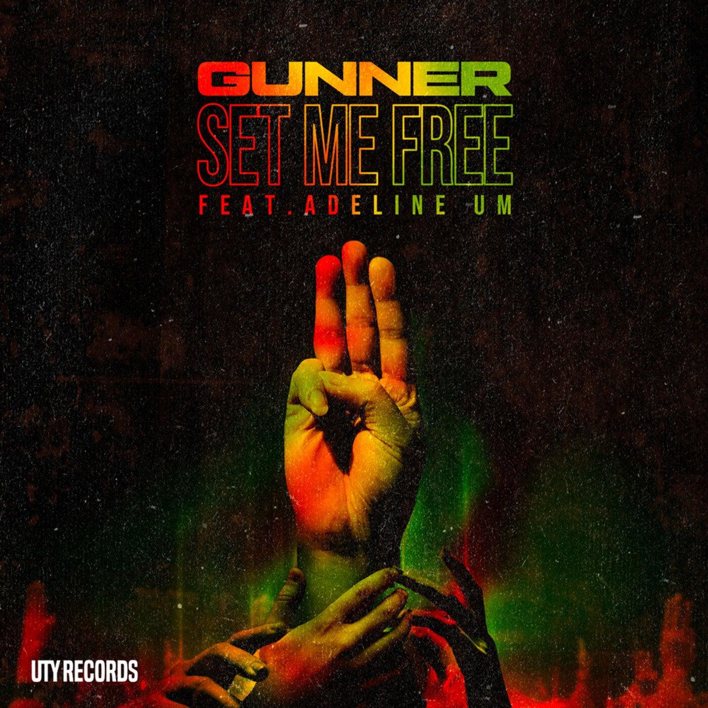 Set Me Free feat. Adeline Um (Original Mix)