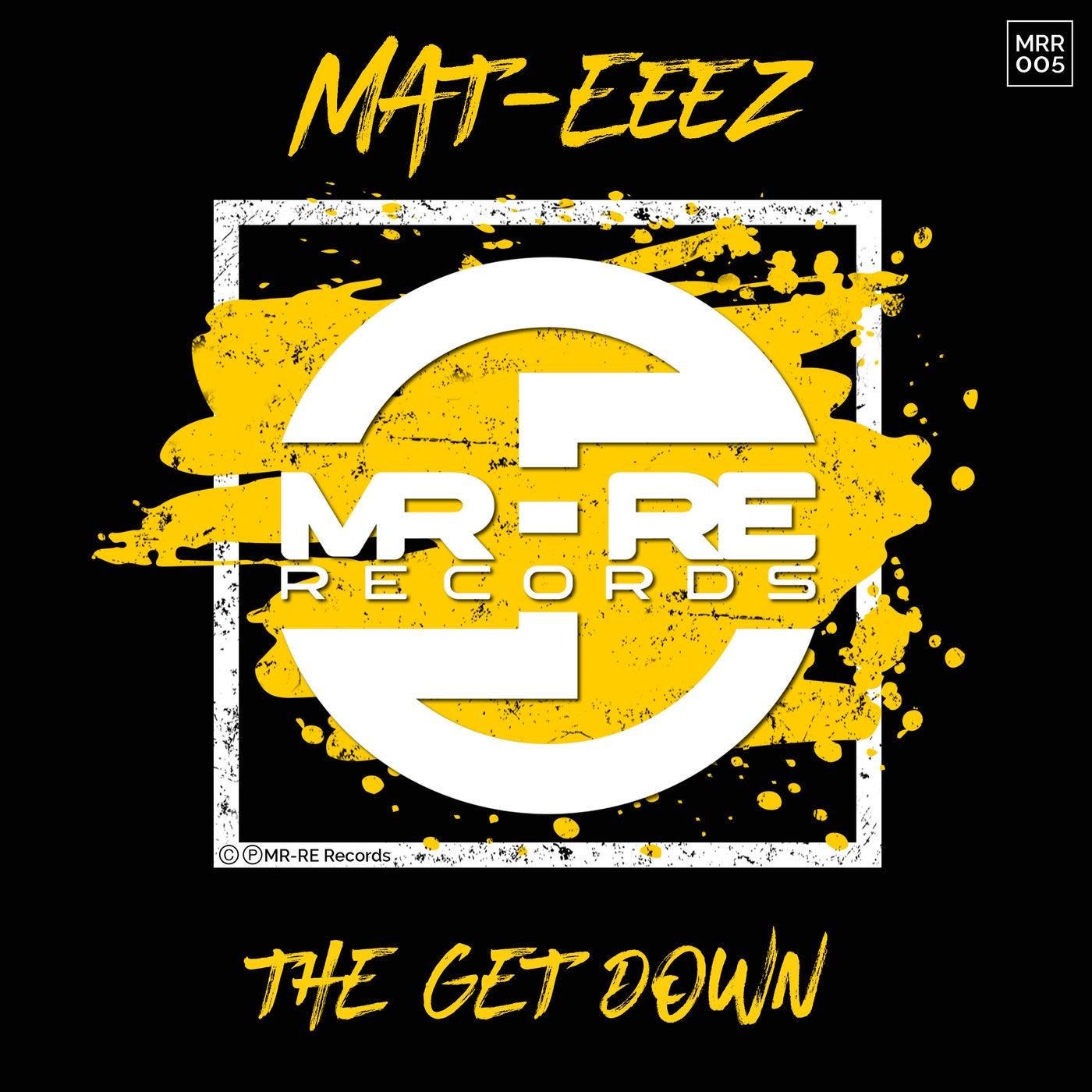 The Get Down (Original Mix)