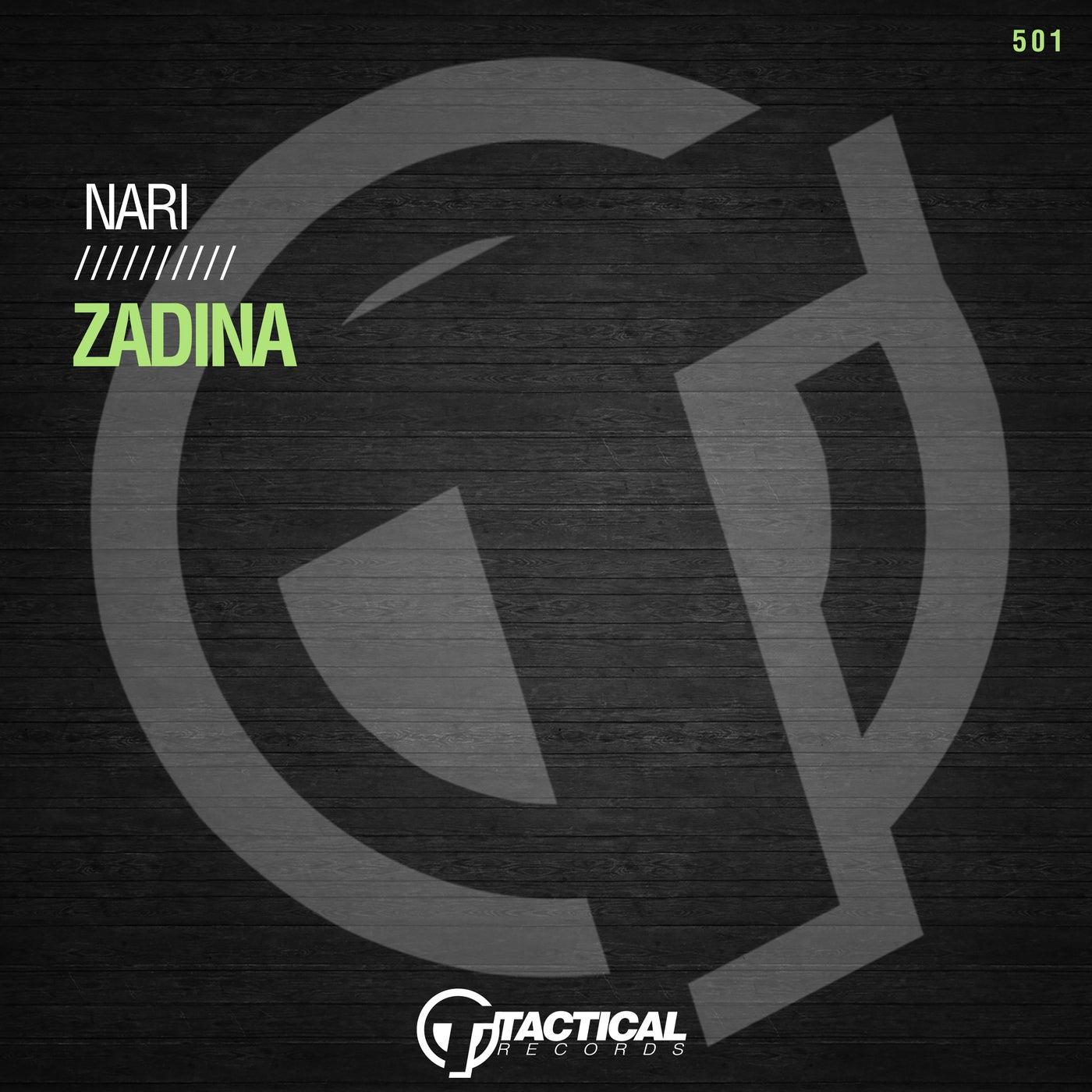 Zadina (Original Mix)