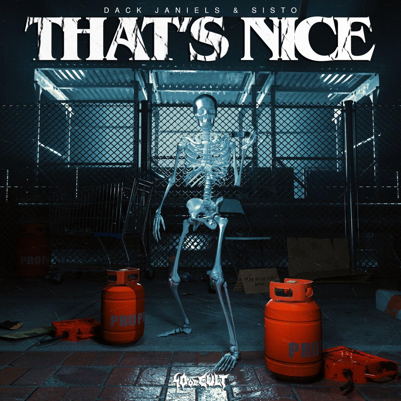 That's Nice (Original Mix)