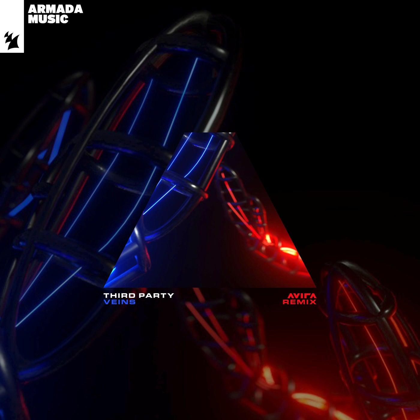 Veins (AVIRA Extended Remix)
