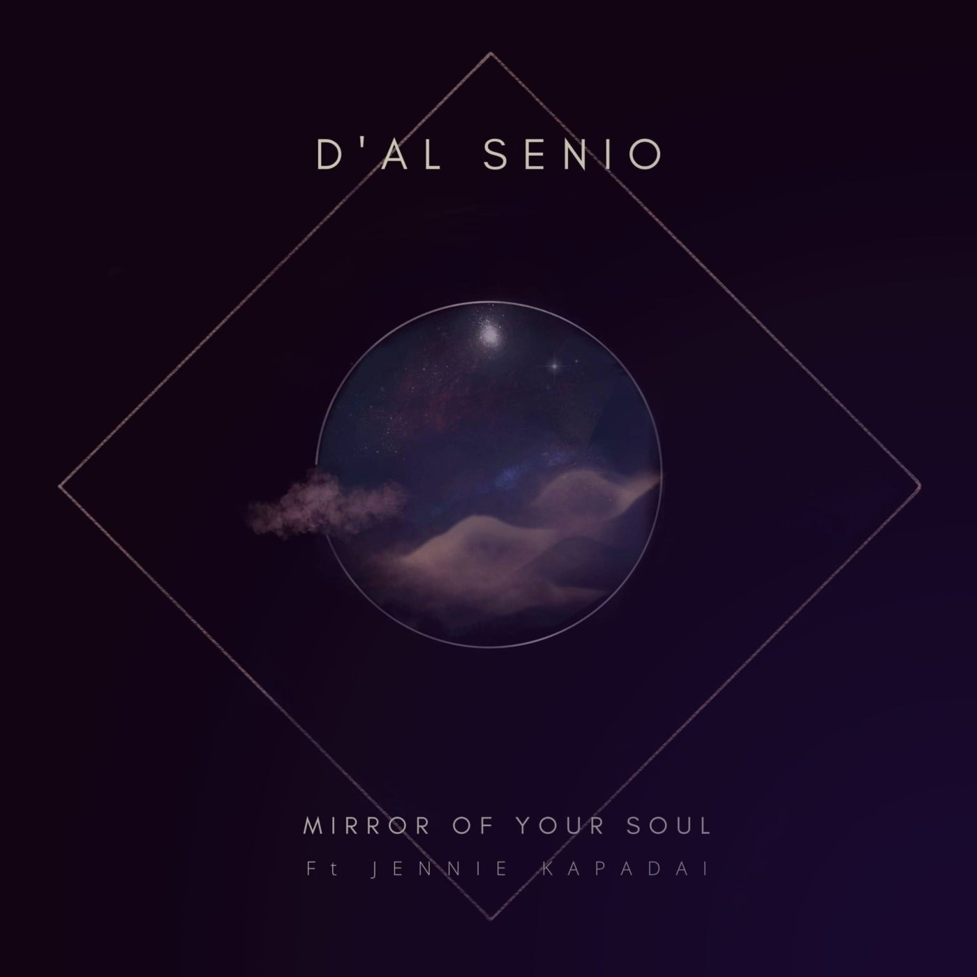 Mirror of Your Soul feat. Jennie Kapadai (Original Mix)