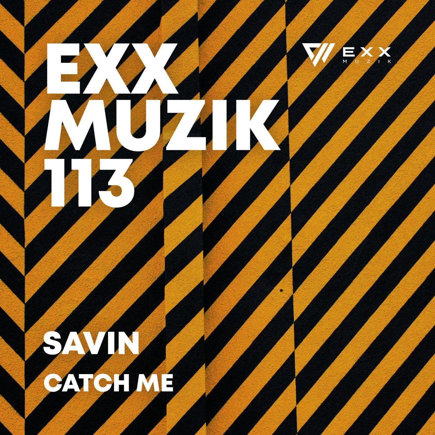 Catch Me (Original Mix)