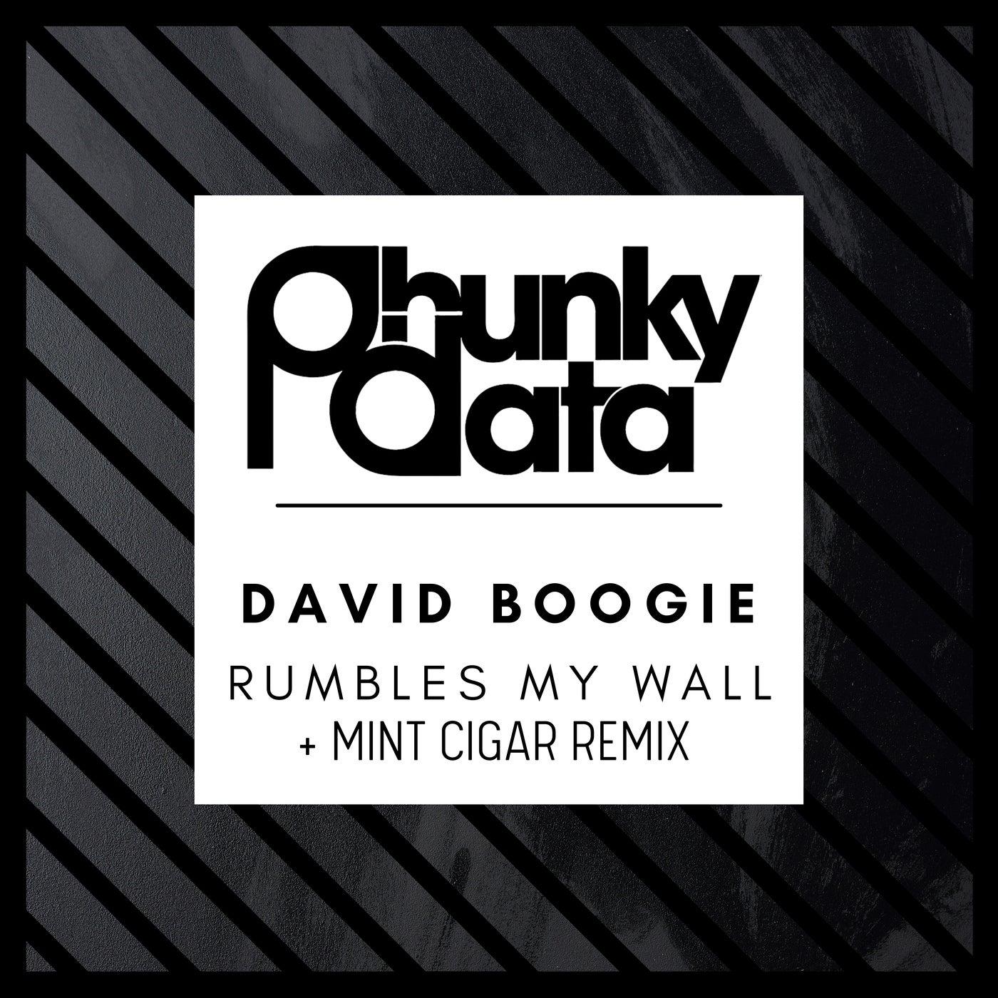 Rumbles My Wall (Mint Cigar Remix)