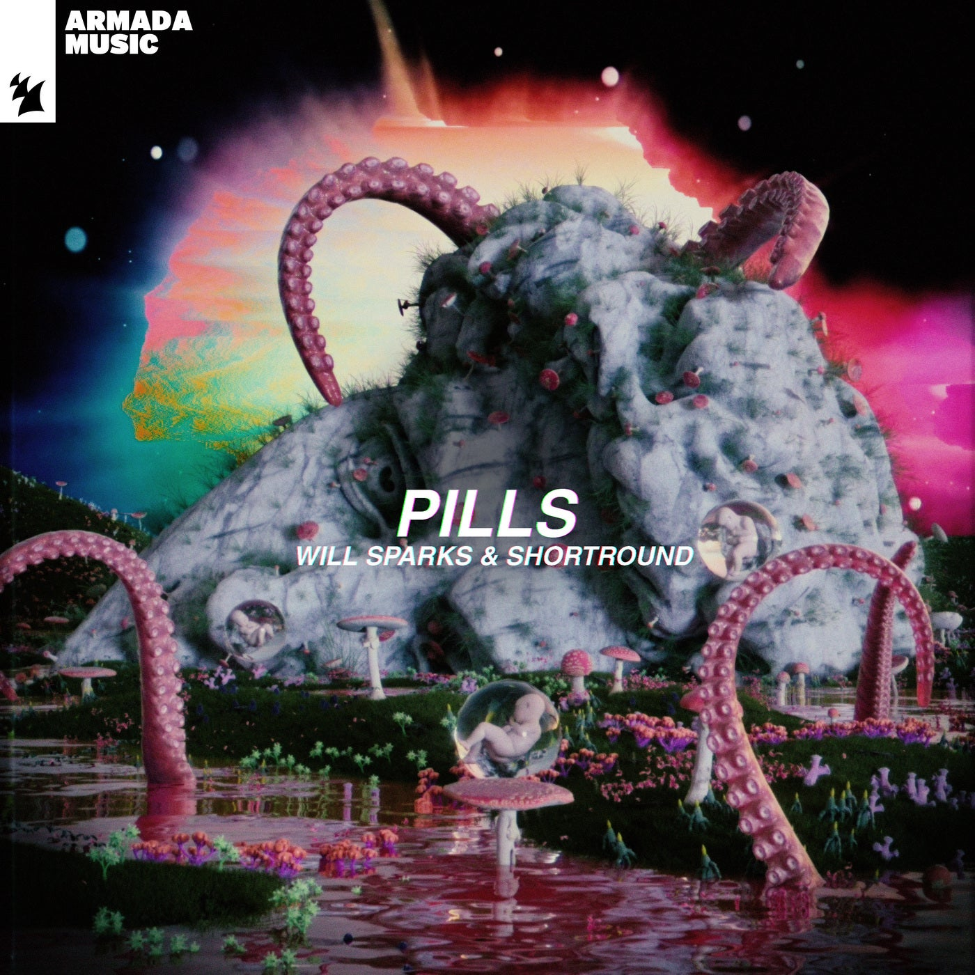 Pills (Original Mix)