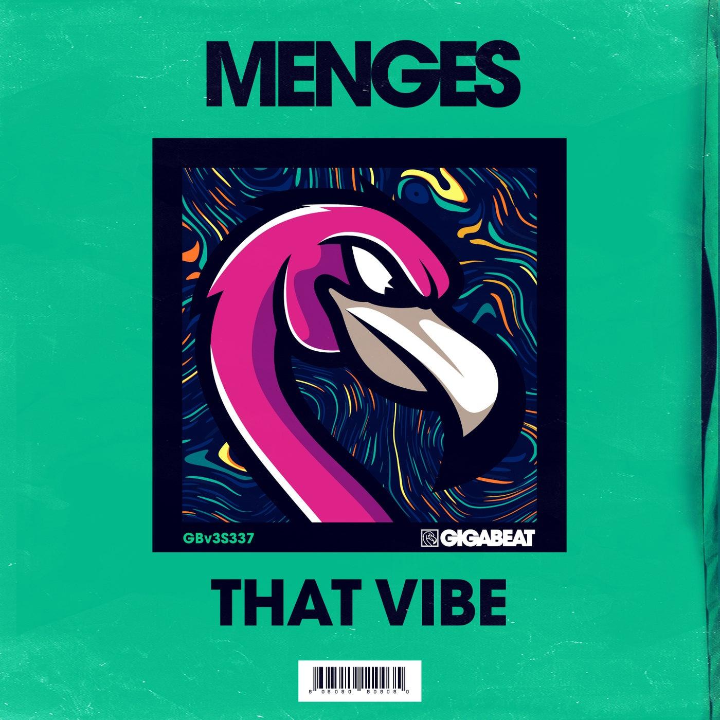 THAT VIBE (Original Mix)