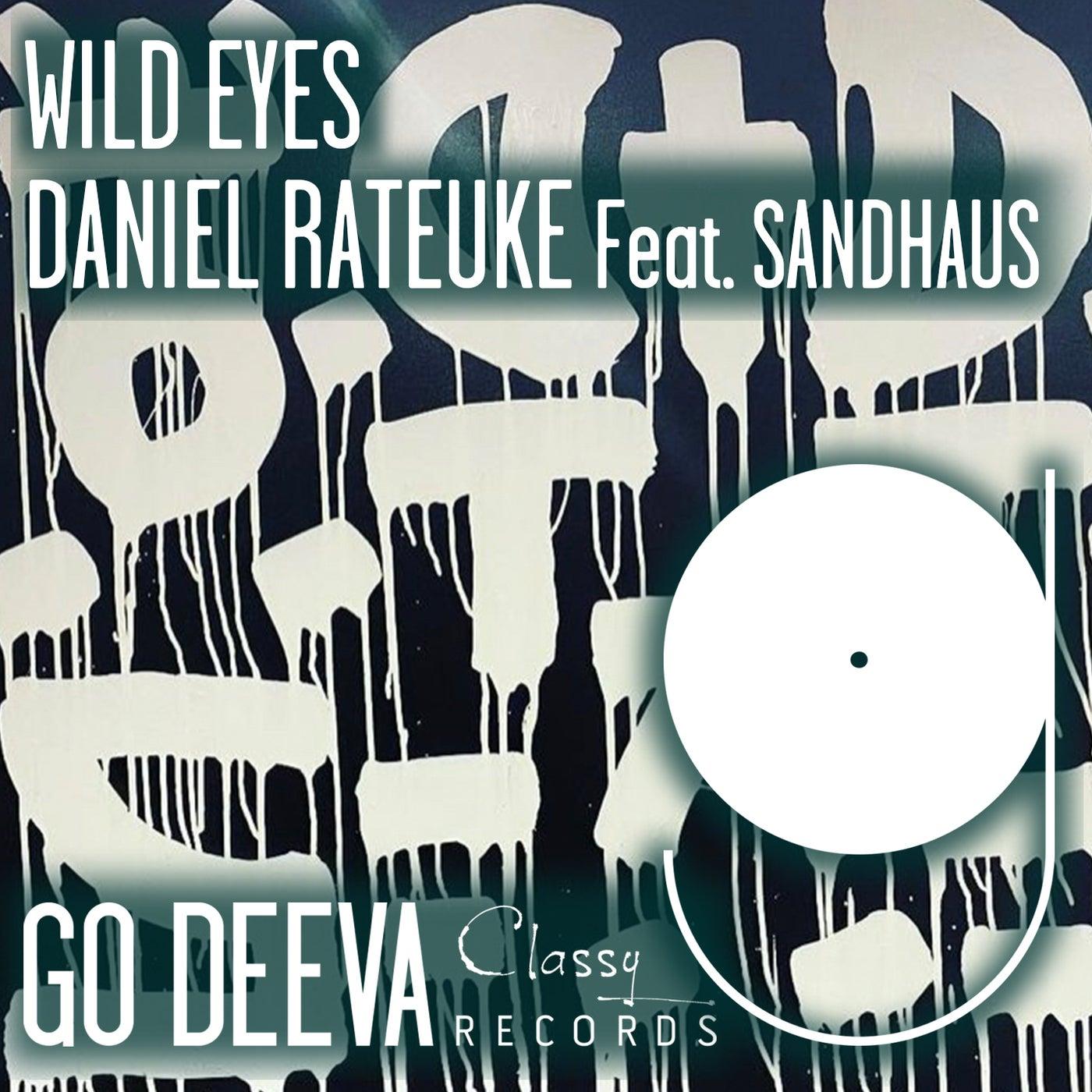 Wild Eyes Feat. SANDHAUS (Extended Mix)