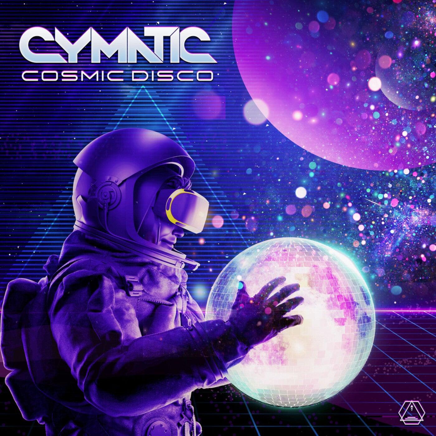 Cosmic Disco (Original Mix)