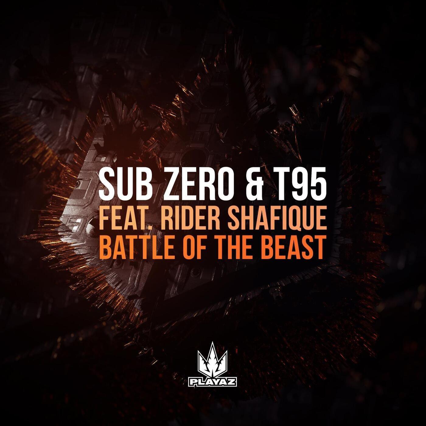 Battle of the Beast (Original Mix)